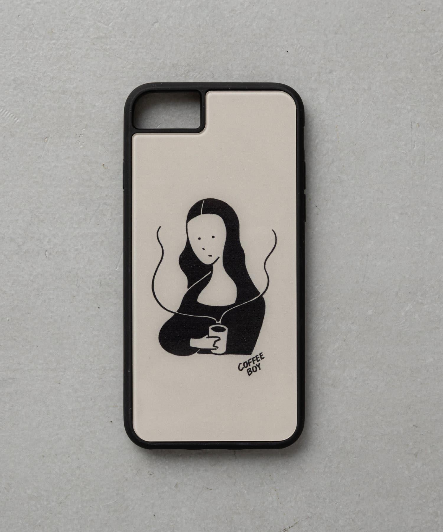 BIRTHDAY BAR(バースデイバー) 【COFFEE BOY】iPhoneケース