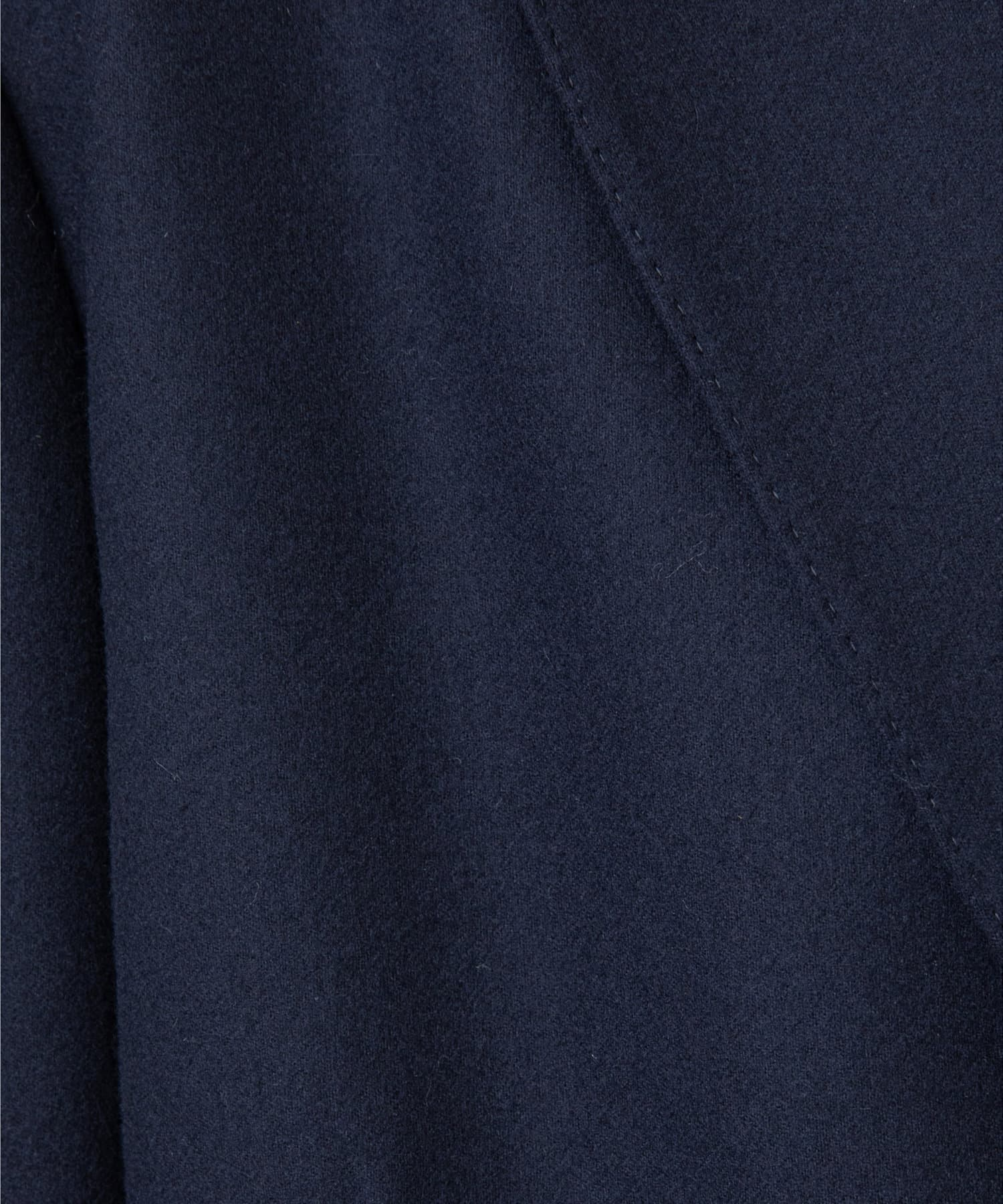 GALLARDAGALANTE(ガリャルダガランテ) 【HERITANOVUM】フラノオーバーサイズジャケット