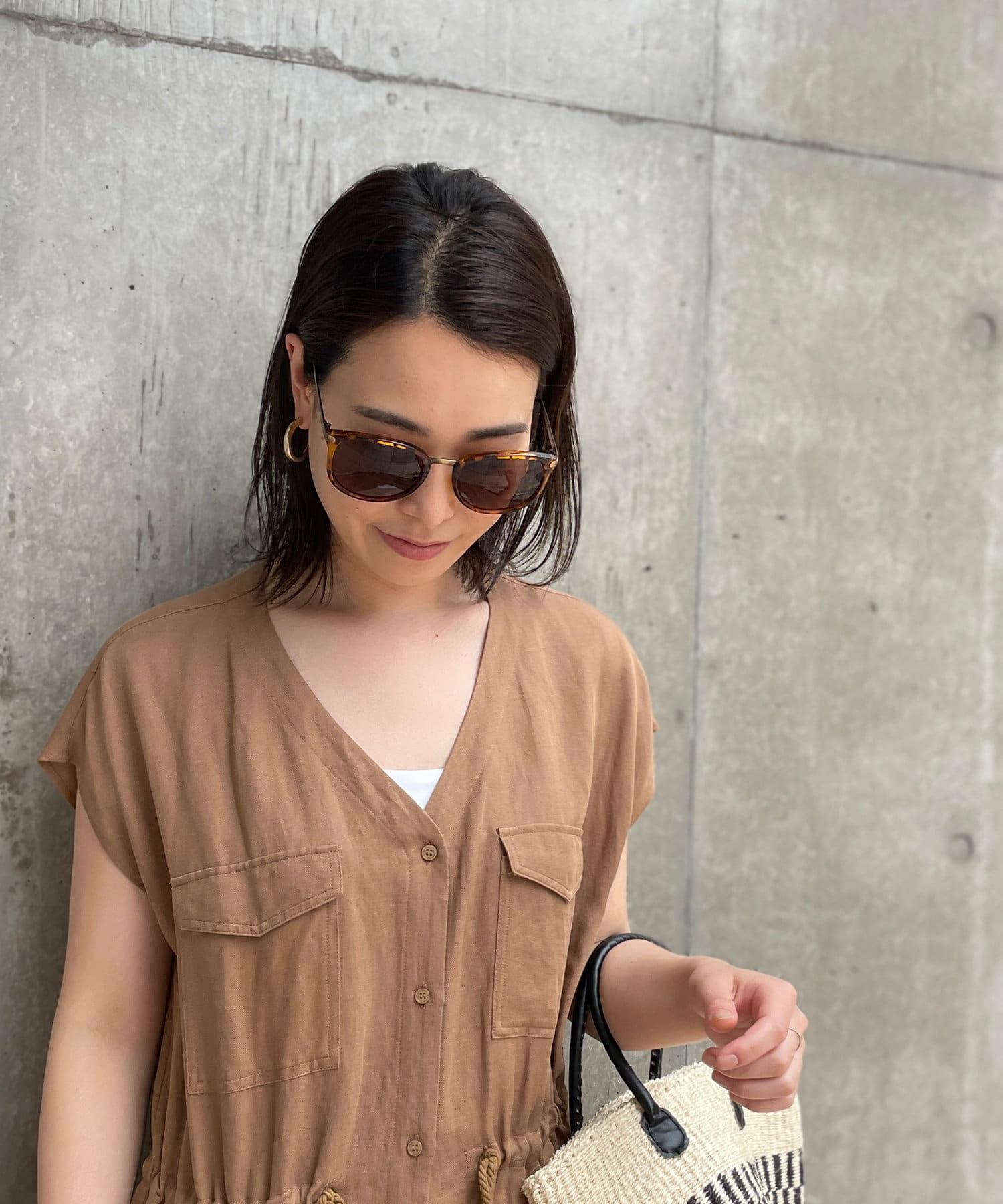 BONbazaar(ボンバザール) 【Edge Style】Sunglasses ES702-1
