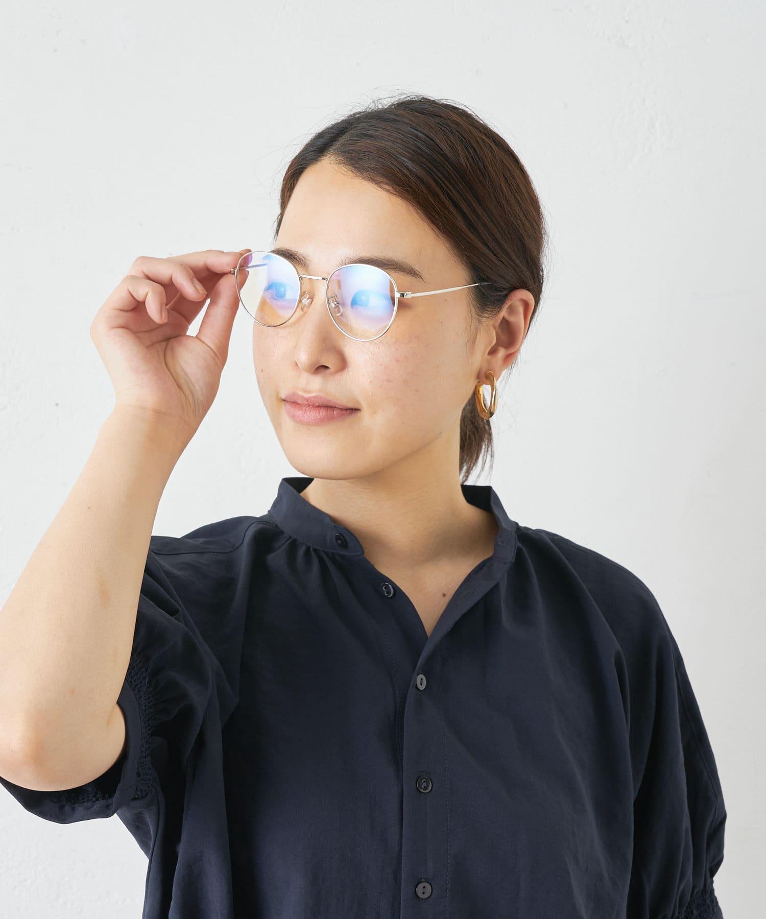 BONbazaar(ボンバザール) 【Edge Style】PC glasses ESPC202-2