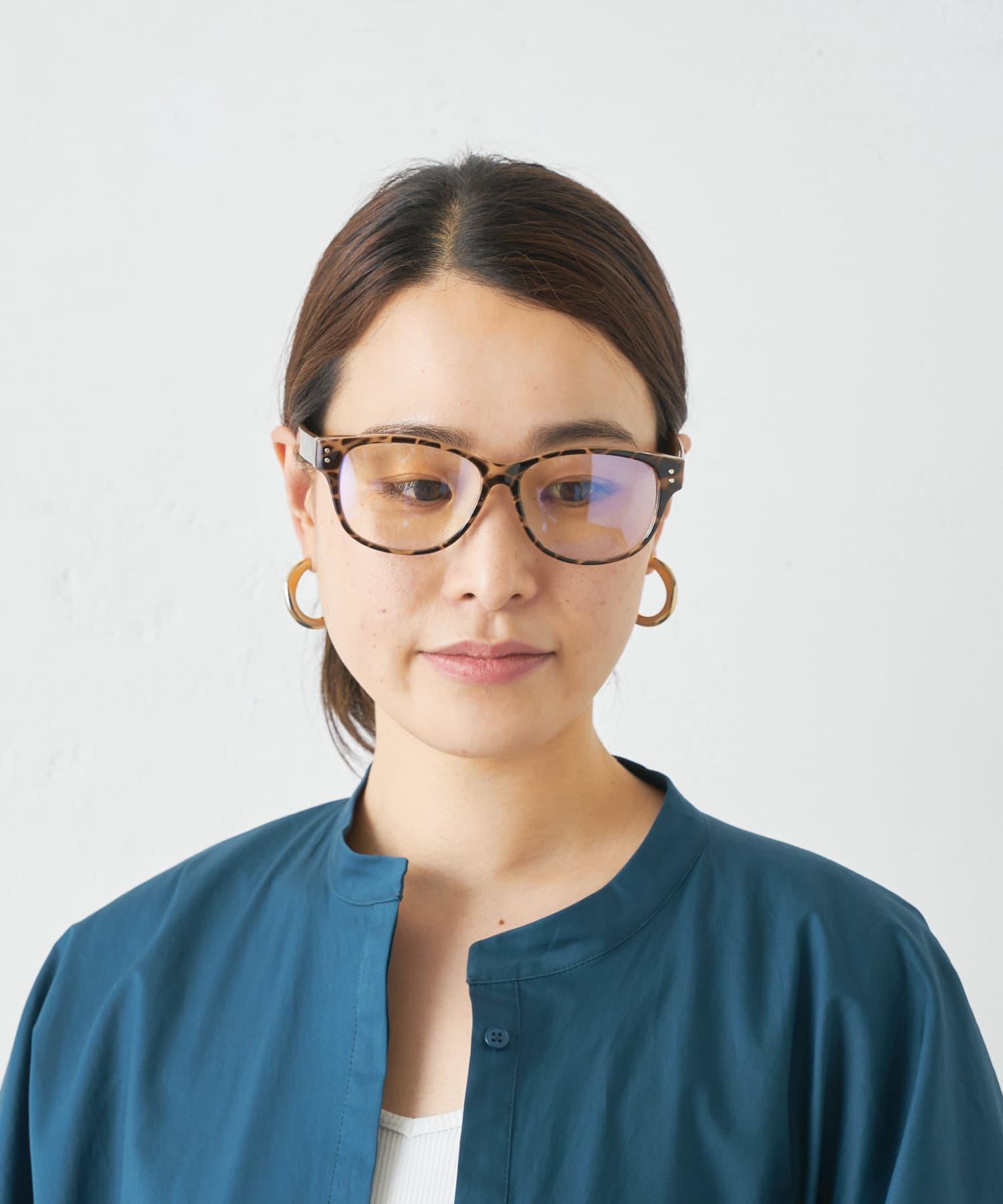 BONbazaar(ボンバザール) 【Edge Style】PC glasses ESPC203-2