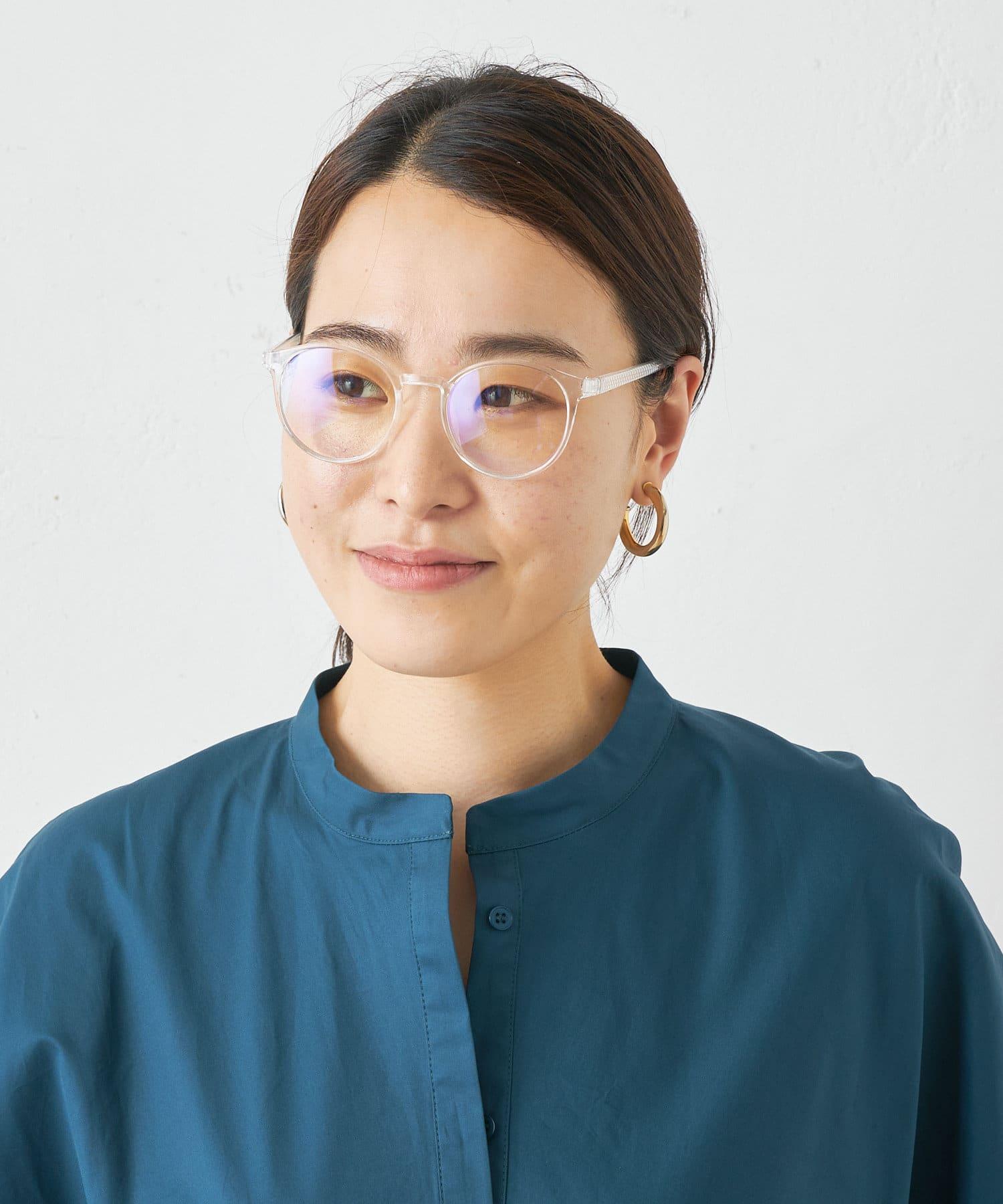 BONbazaar(ボンバザール) 【Edge Style】PC glasses ESPC-204-3