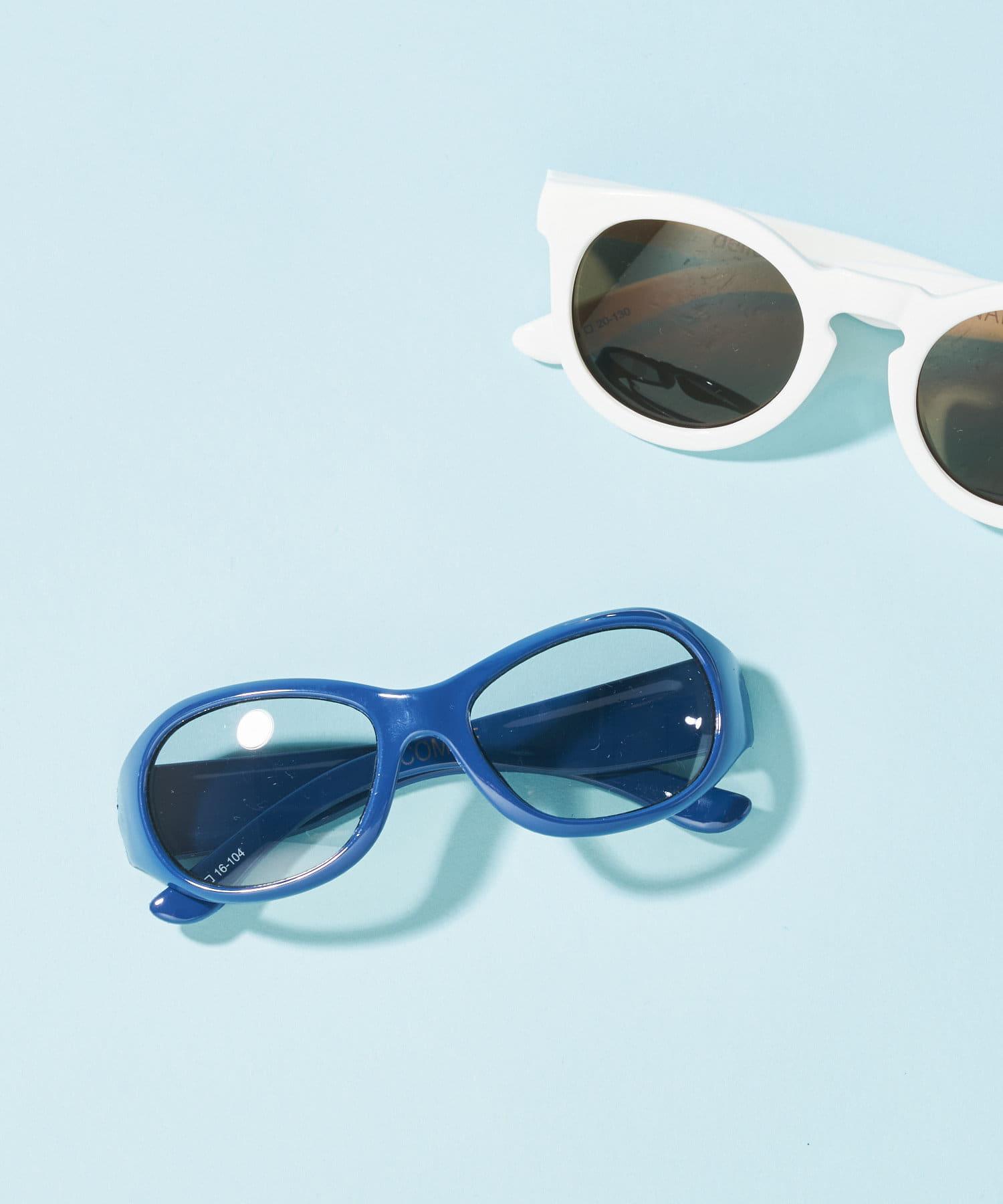 BONbazaar(ボンバザール) キッズ 《ベイビー》【delieb】Sunglasses COMOE NV/LSM カラーなし