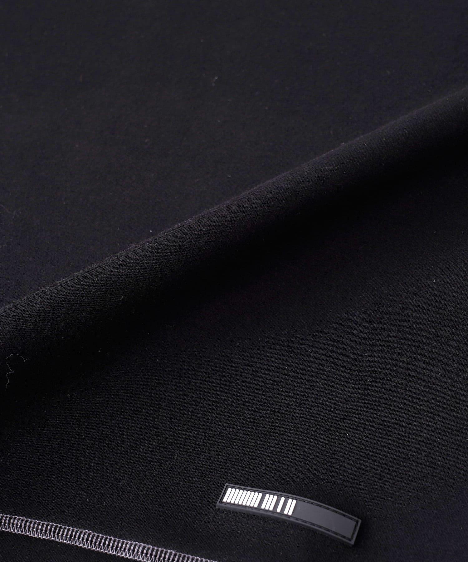 COLONY 2139(コロニー トゥーワンスリーナイン) ダンボールドルマンスリーブTシャツ/配色ステッチビッグシルエットT