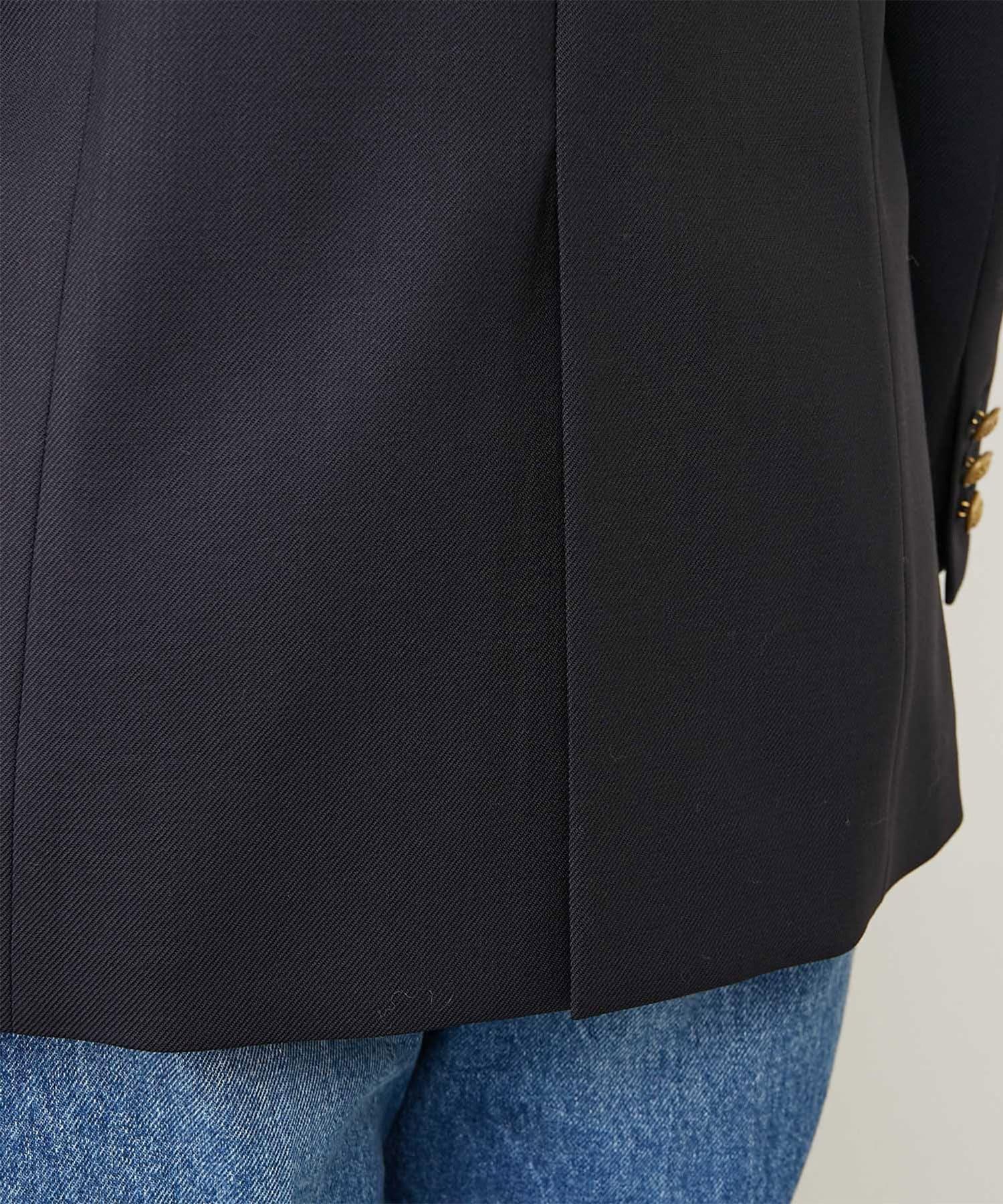 GALLARDAGALANTE(ガリャルダガランテ) ダブルブレザージャケット