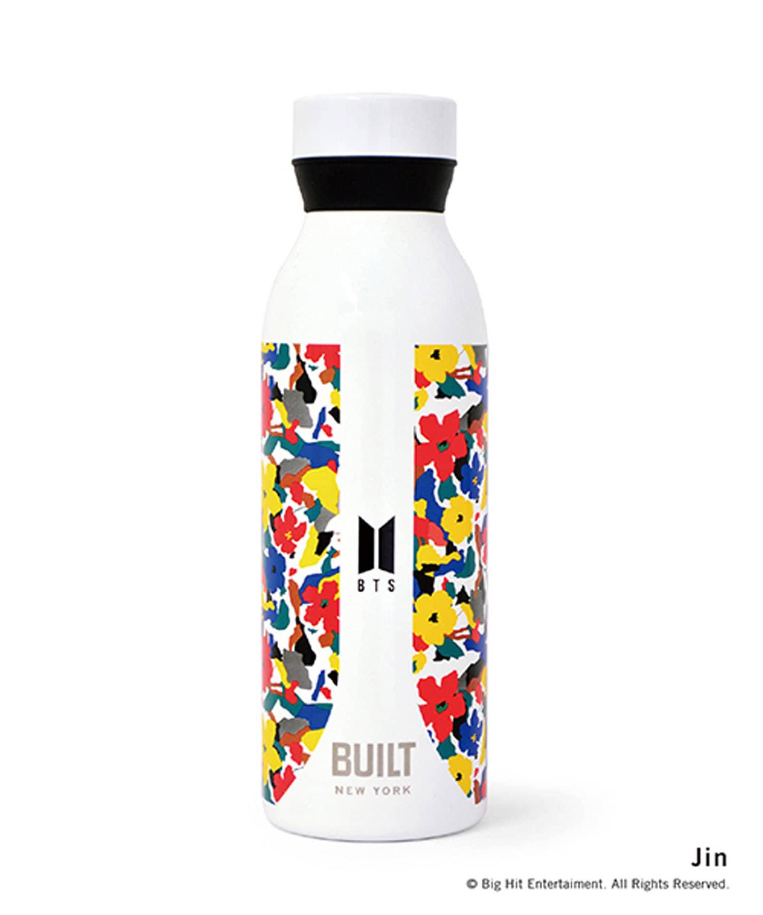 CIAOPANIC TYPY(チャオパニックティピー) ライフスタイル 【BTS×BUILT】 ボトル (Jin) 532ml【パルクロ限定】 カラーなし