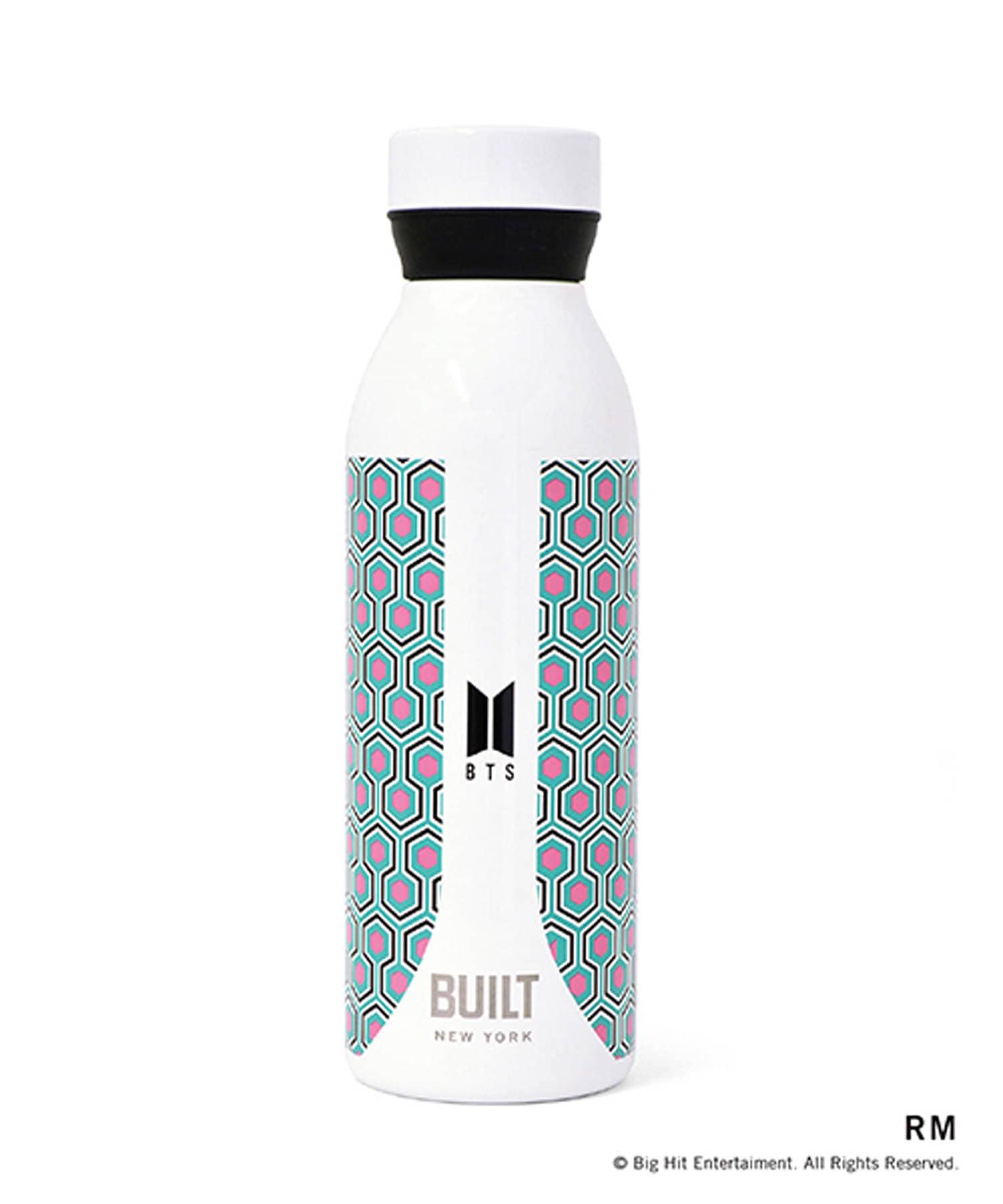 CIAOPANIC TYPY(チャオパニックティピー) ライフスタイル 【BTS×BUILT】 ボトル (RM) 532ml【パルクロ限定】 ミント