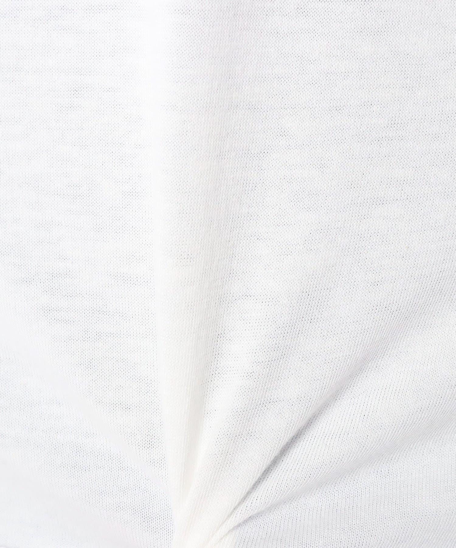 Whim Gazette(ウィム ガゼット) 【GOOD ROCK SPEED】TigerラグランT