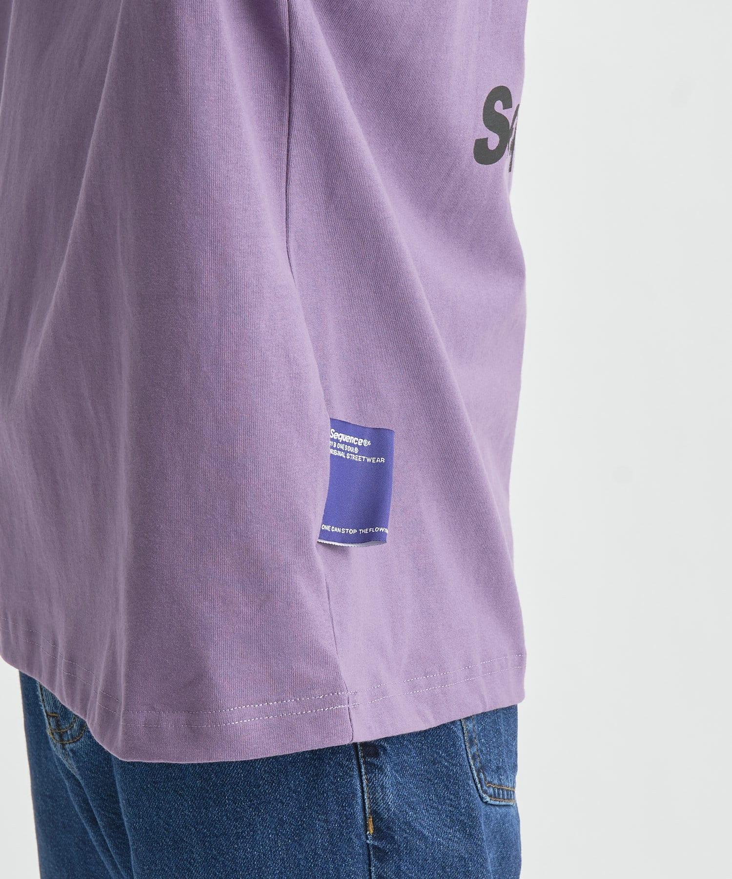 CPCM(シーピーシーエム) 【トムとジェリー】 PLAY TAG Tシャツ【オンラインストア限定商品】