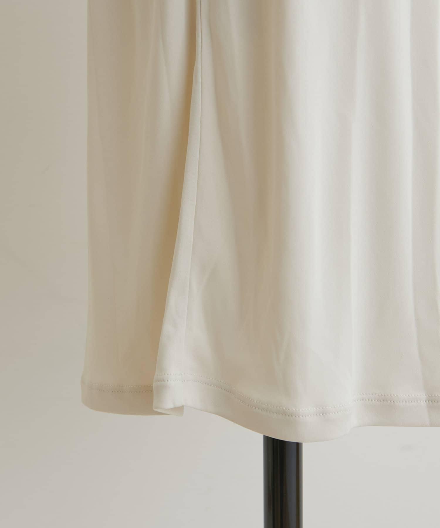 natural couture(ナチュラルクチュール) 巾着付きペチスカート