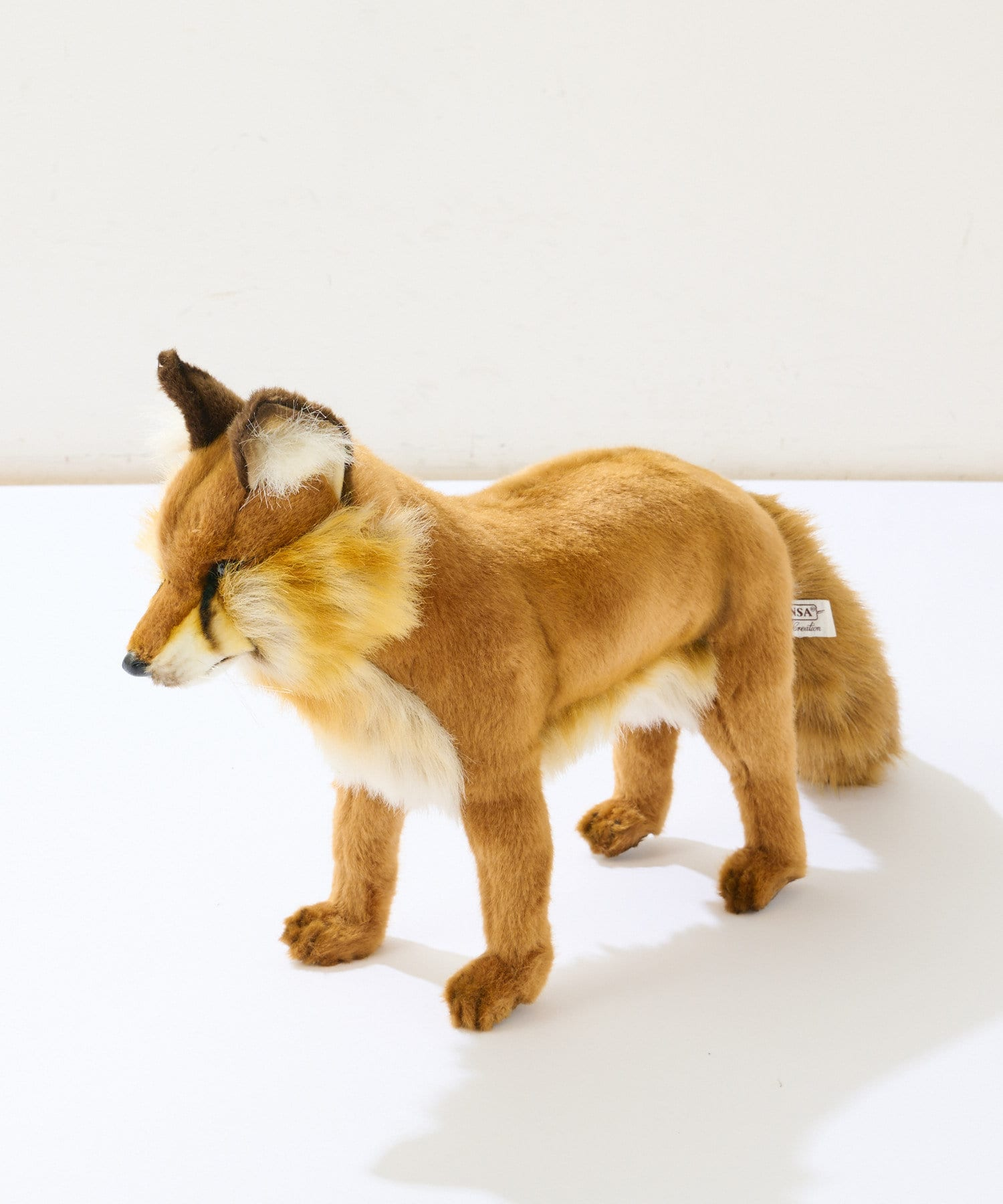 BONbazaar(ボンバザール) ライフスタイル 【HANSA】アカギツネ RED FOX カラーなし