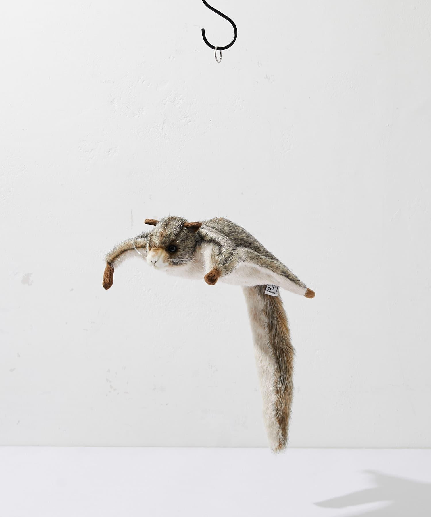 BONbazaar(ボンバザール) ライフスタイル 【HANSA】ムササビ FLYING SQUIRREL カラーなし