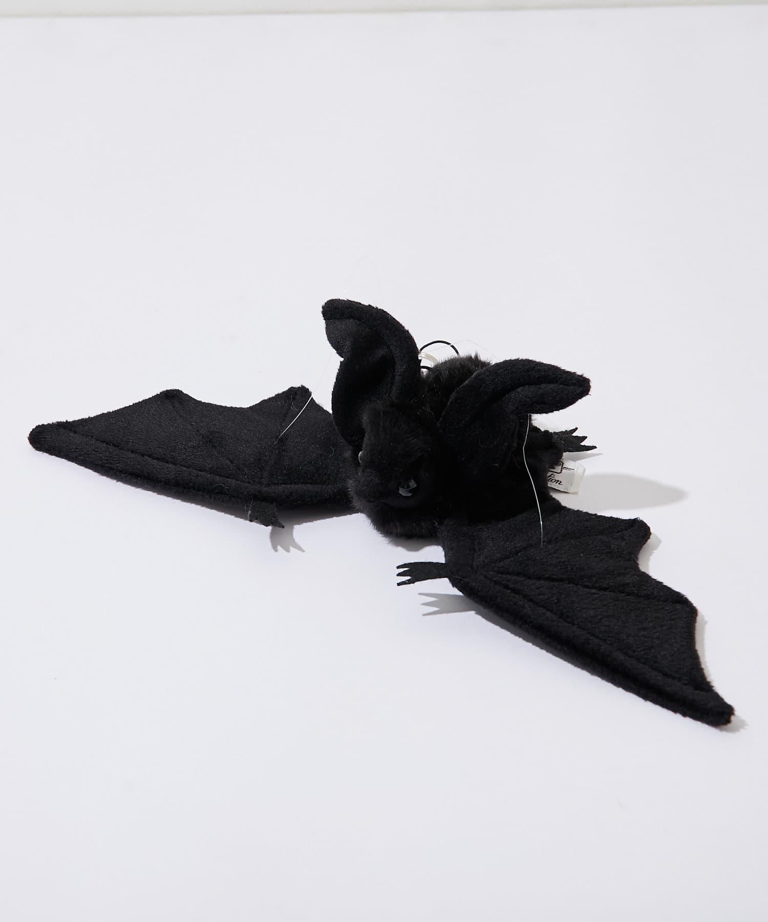BONbazaar(ボンバザール) ライフスタイル 【HANSA】コウモリブラック BAT HANGING カラーなし