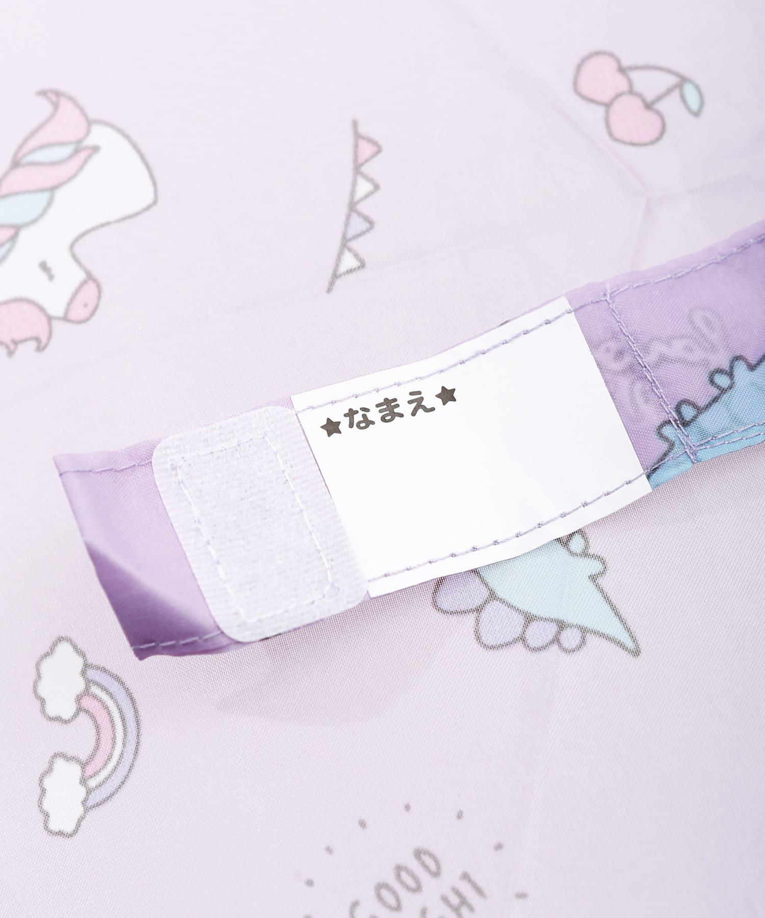ASOKO(アソコ) 《WEB限定》カラビナ付折り畳み傘ユニコーン