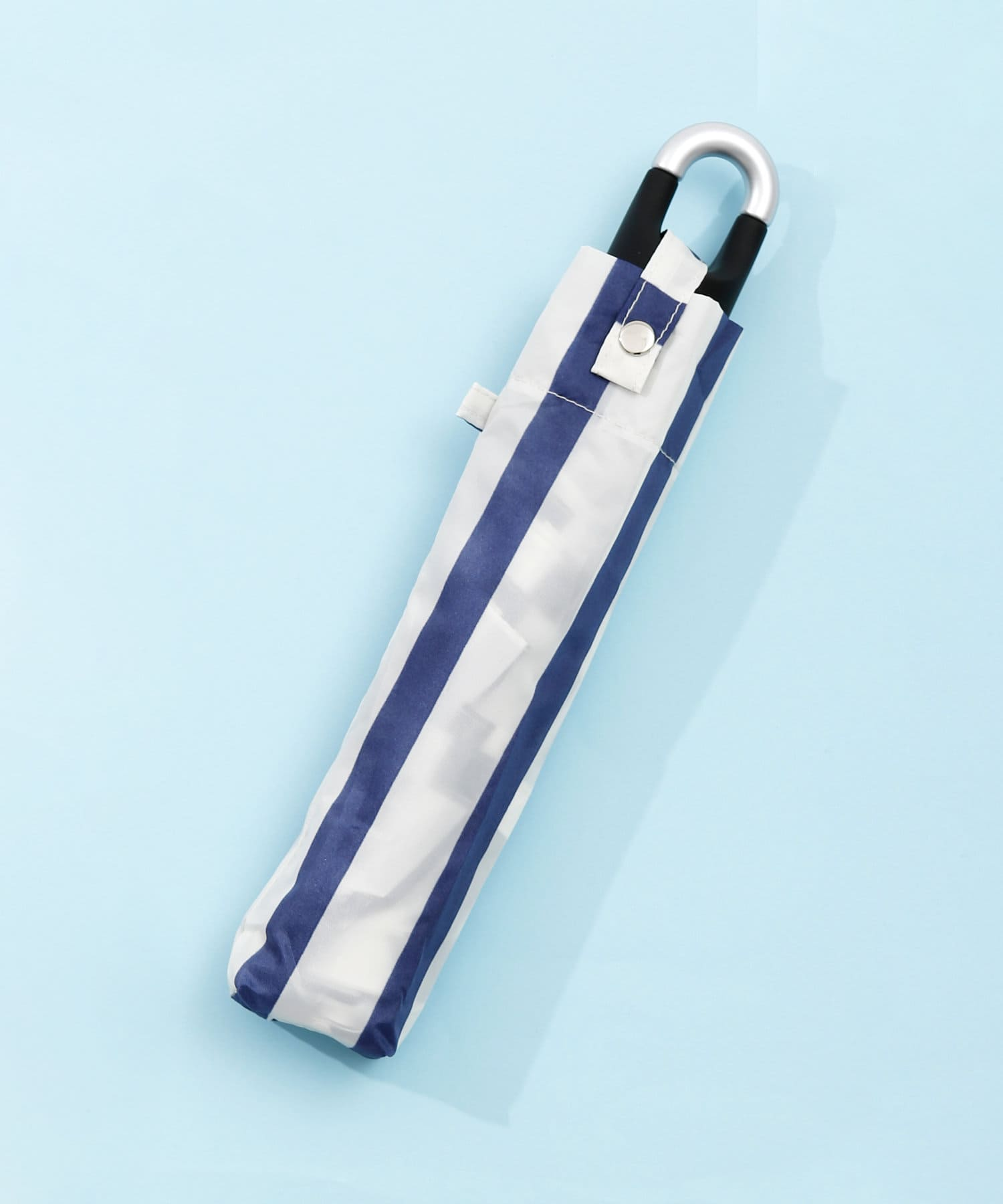 ASOKO(アソコ) 《WEB限定》カラビナ付折り畳み傘