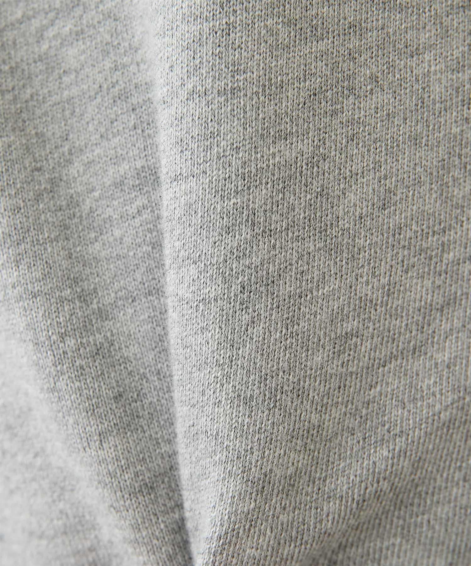GALLARDAGALANTE(ガリャルダガランテ) ロゴ刺繍スウェットパンツ【オンラインストア限定商品】