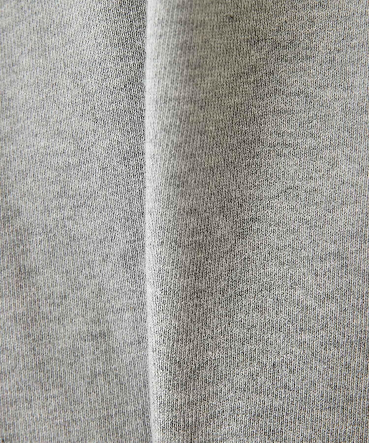 GALLARDAGALANTE(ガリャルダガランテ) ロゴ刺繍スウェットプルオーバー【オンラインストア限定商品】