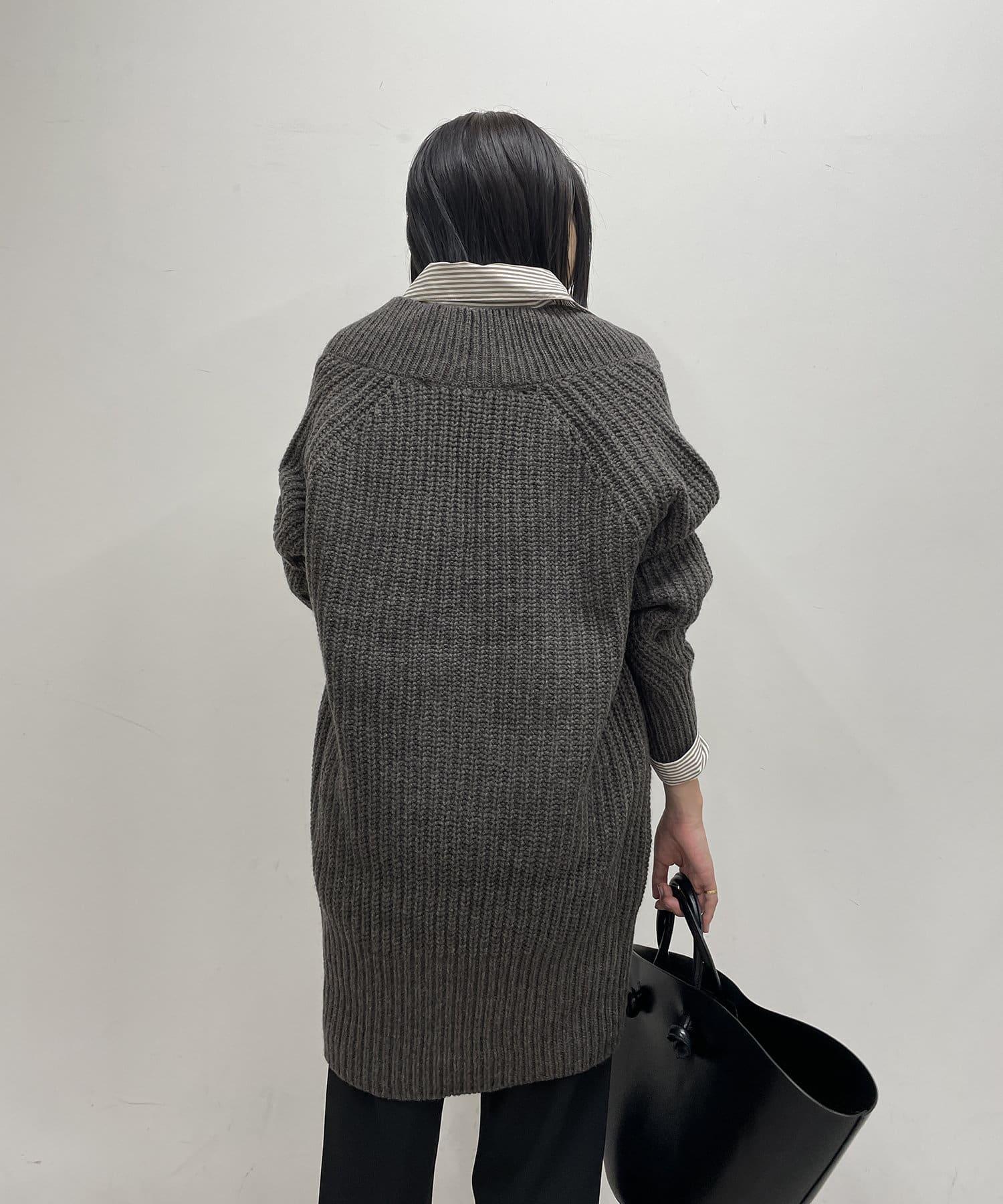 Loungedress(ラウンジドレス) 【TICCA/ティッカ】Vネックチュニック