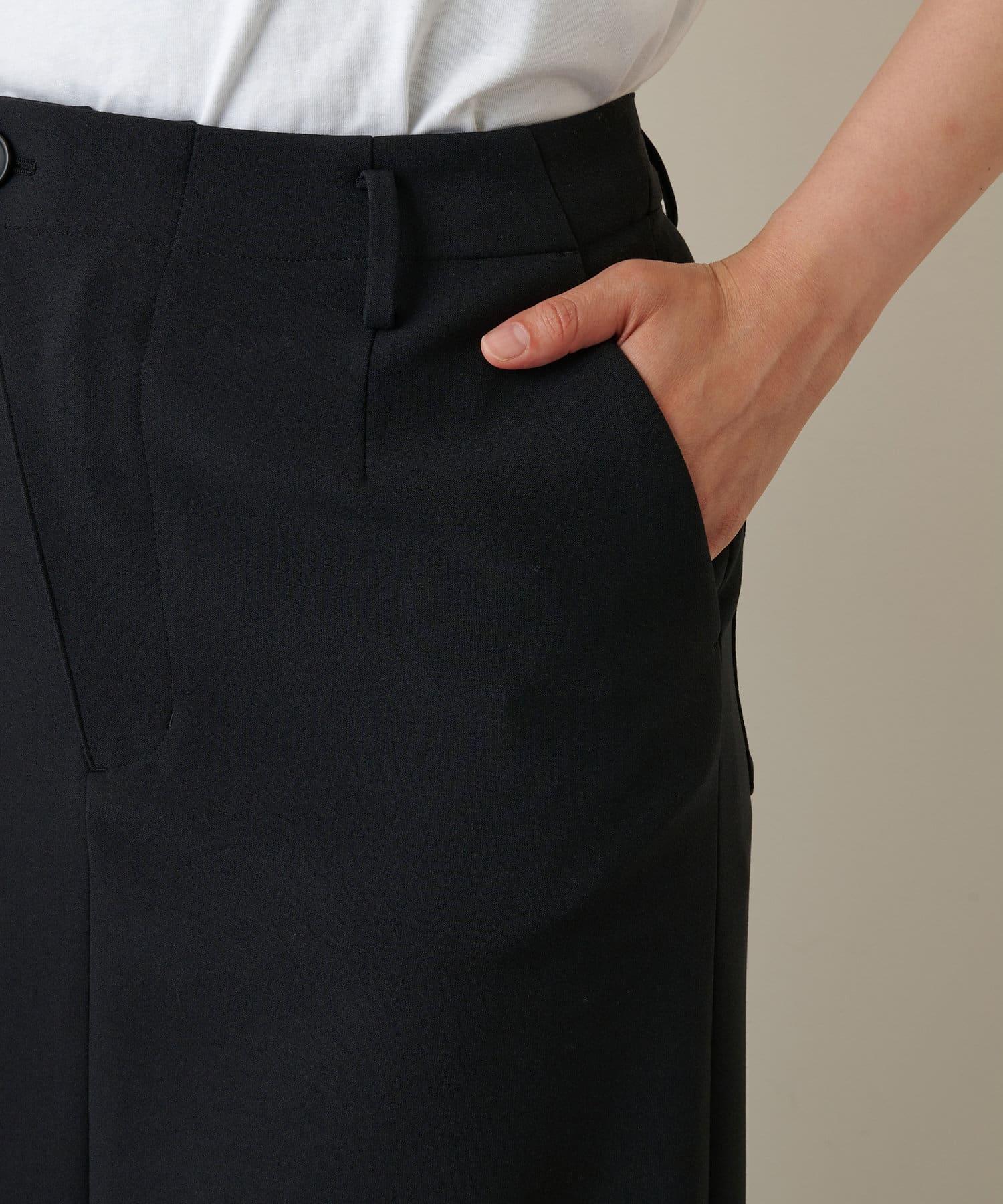 GALLARDAGALANTE(ガリャルダガランテ) タイトミディスカート