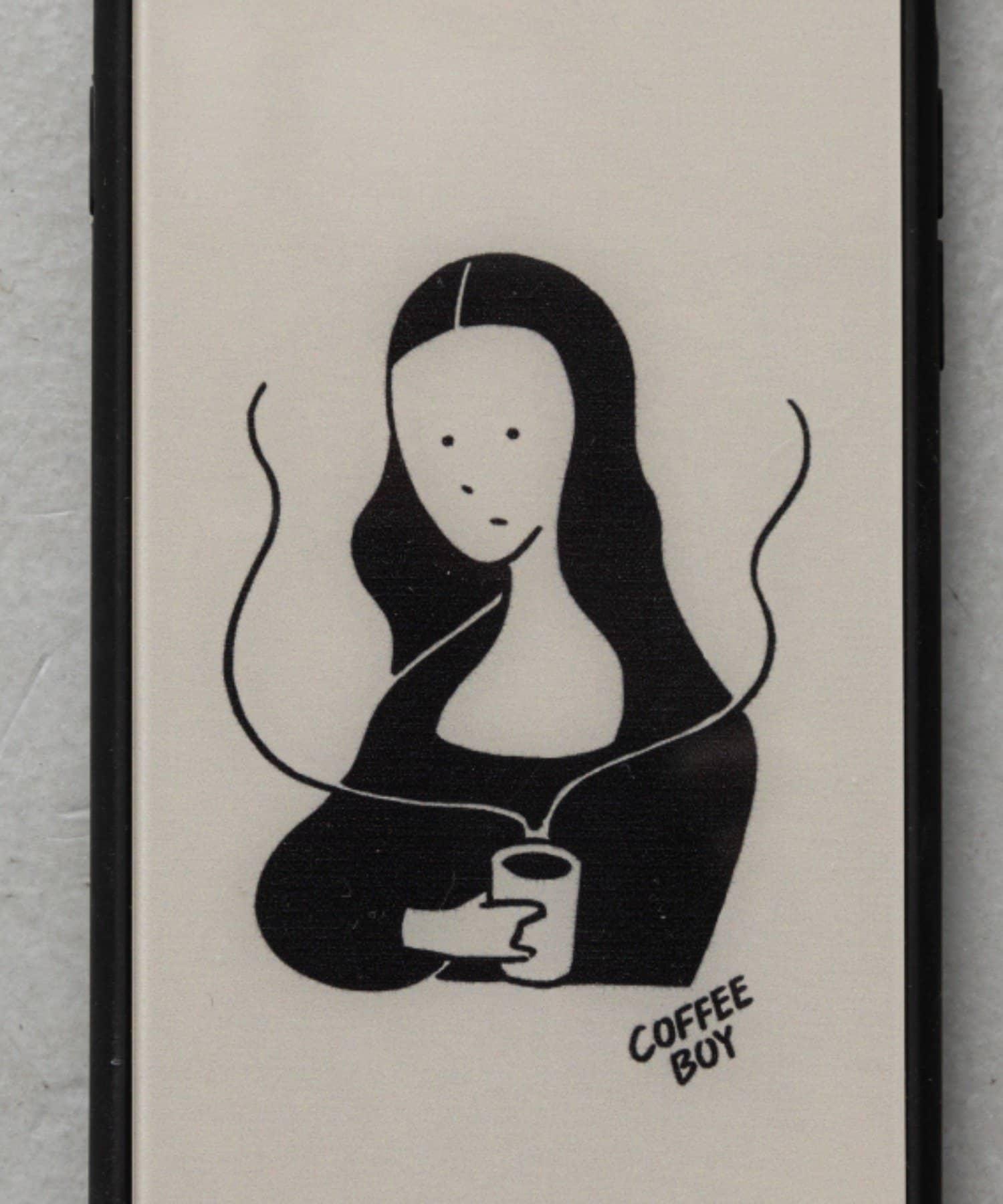 BIRTHDAY BAR(バースデイバー) レディース 【受注予約】COFFEE BOY iPhoneケース その他10