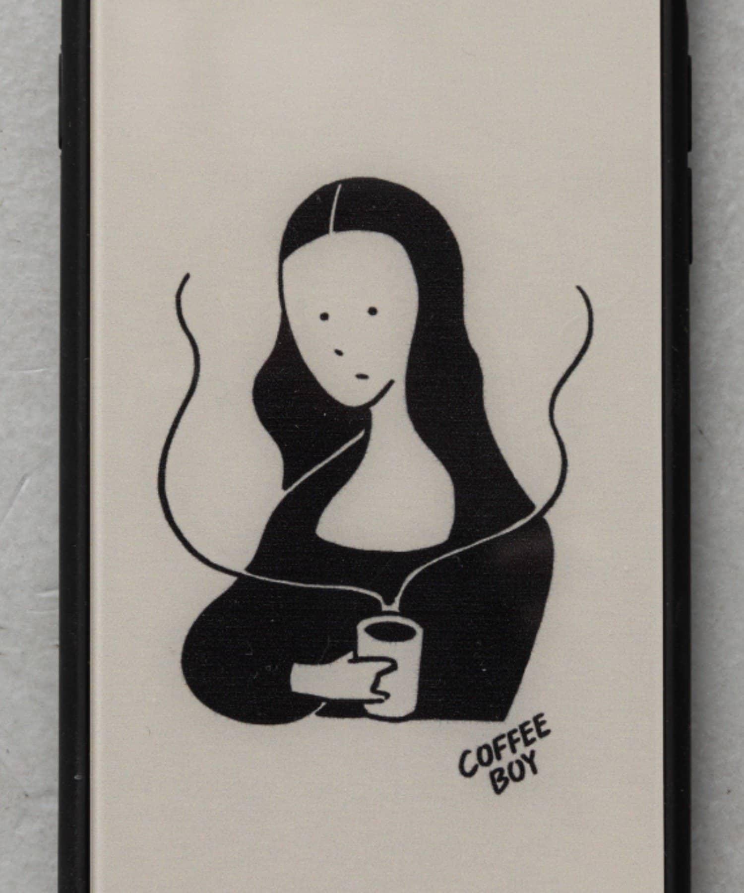 BIRTHDAY BAR(バースデイバー) レディース 【受注予約】COFFEE BOY iPhoneケース その他2