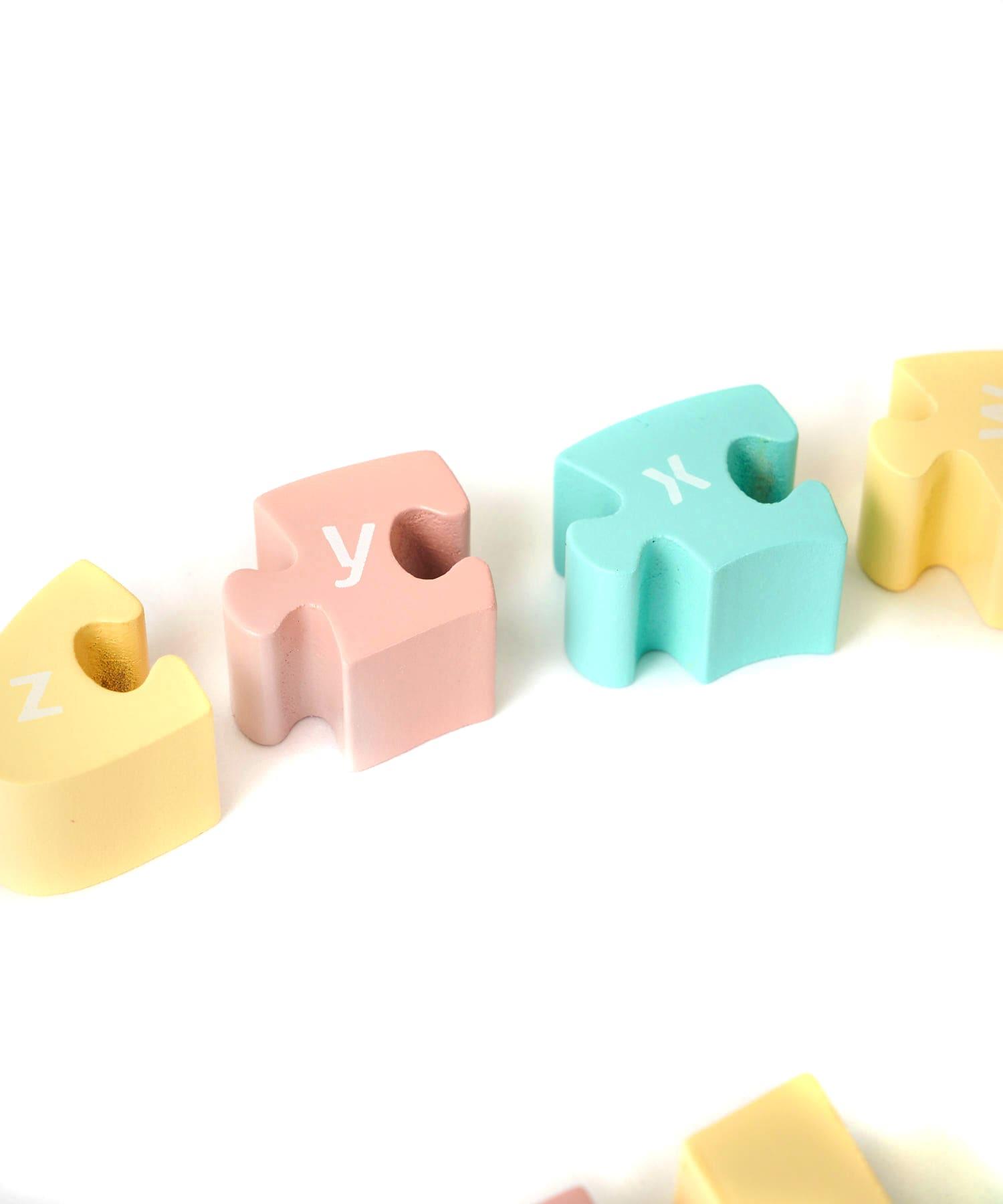 3COINS(スリーコインズ) 【楽しく学ぼう】ドッグパズル