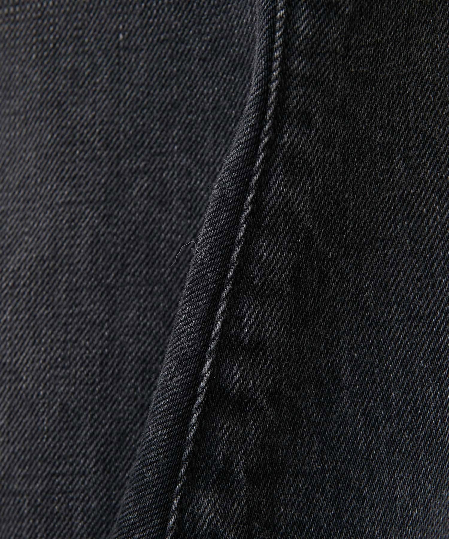 Whim Gazette(ウィム ガゼット) DENIMマーメイドスカート