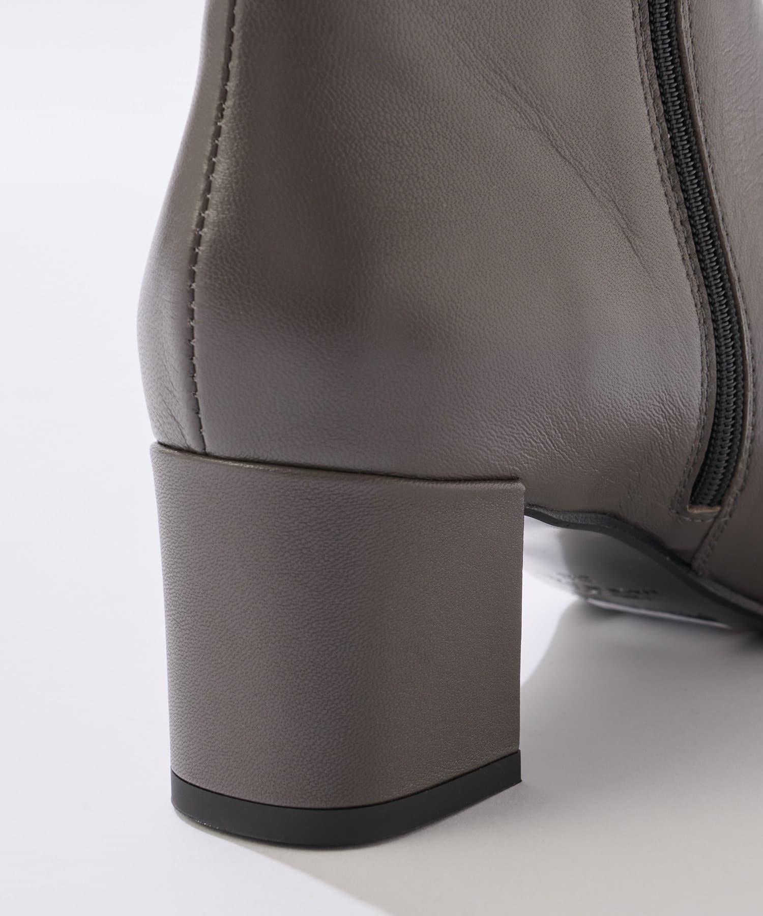 La boutique BonBon(ラブティックボンボン) 《予約》【FABIO RUSCONI(ファビオルスコーニ)】ショートブーツ
