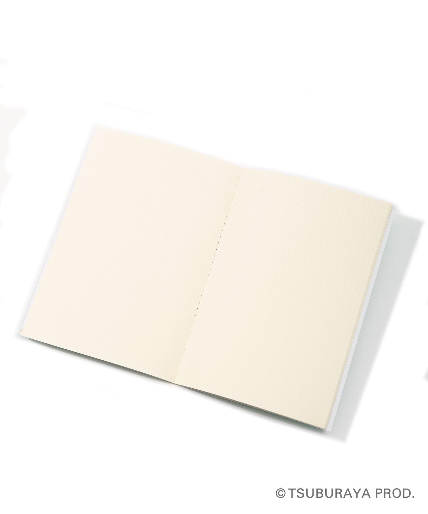 3COINS(スリーコインズ) 【ASOKO】【ウルトラマンシリーズ】ノート