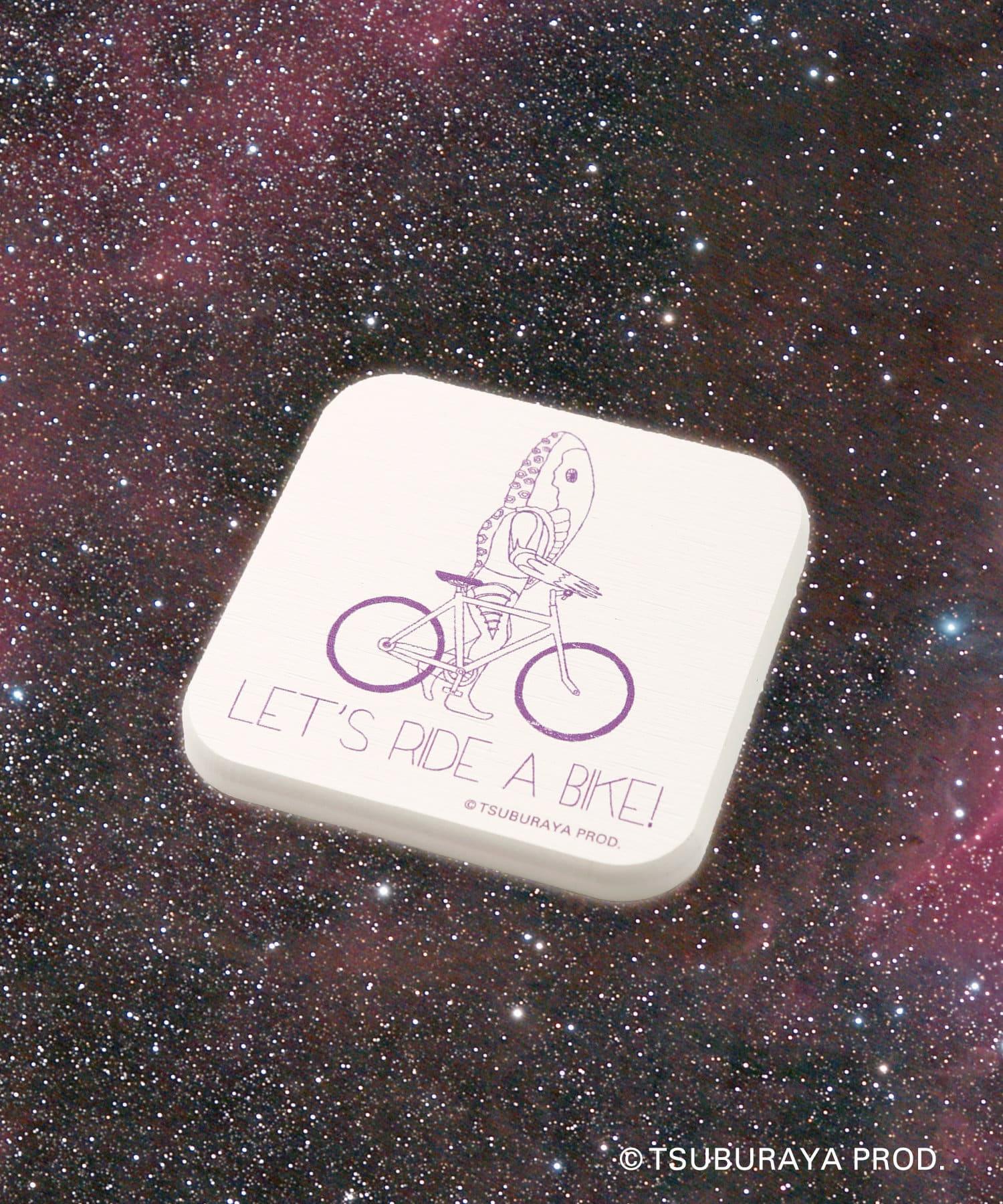 ASOKO(アソコ) ライフスタイル 【ウルトラマンシリーズ】コースター その他1