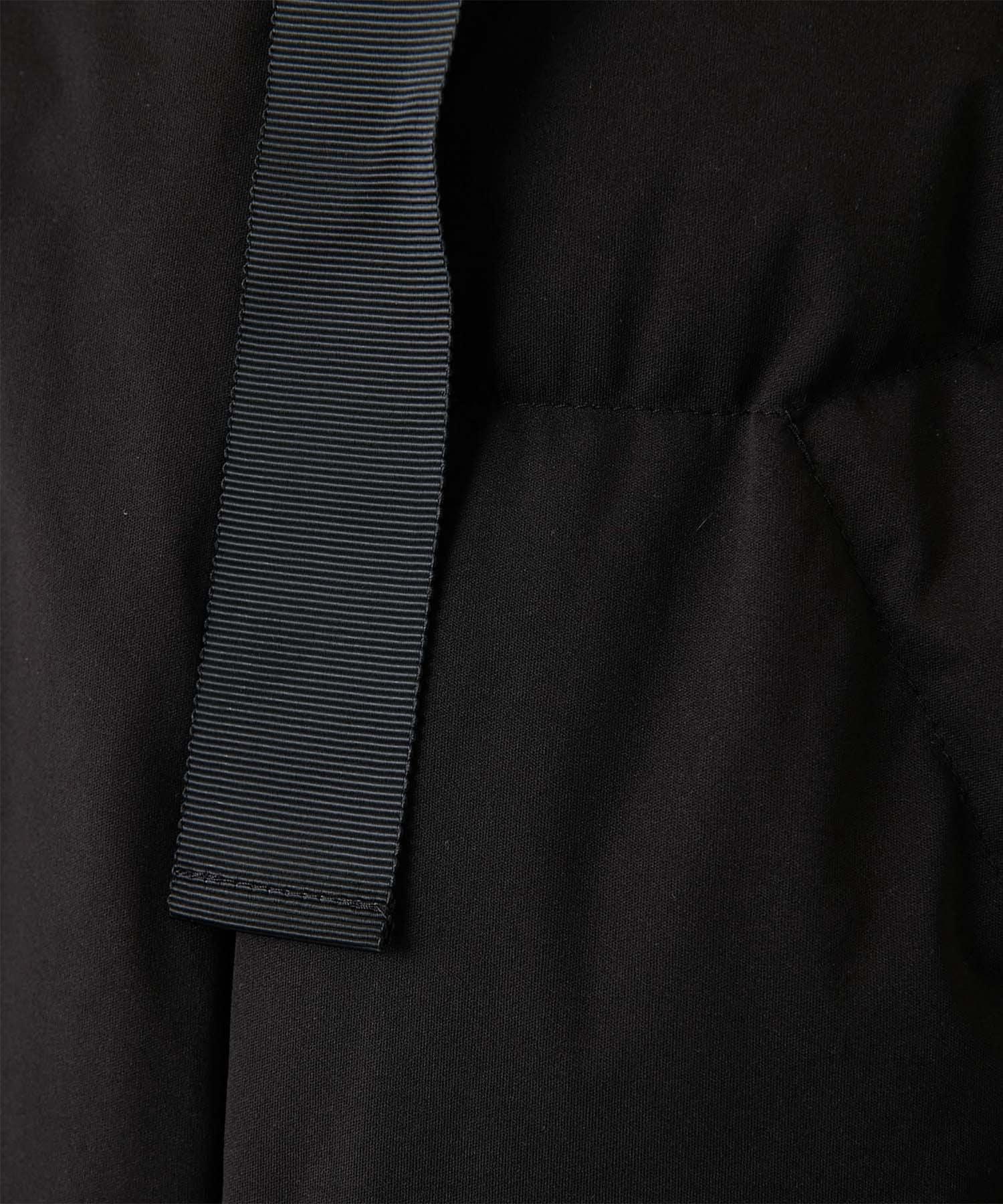 GALLARDAGALANTE(ガリャルダガランテ) 【6×1COPENHAGEN】コクーンダウンジャケット