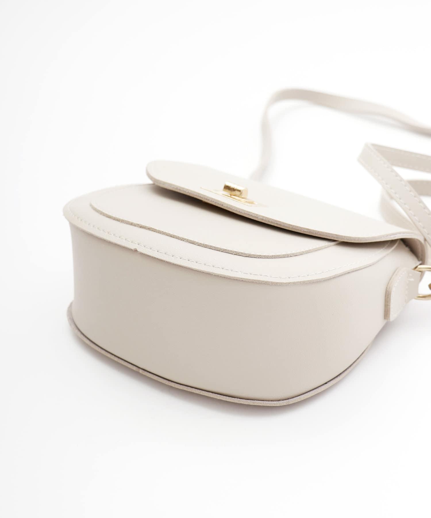ASOKO(アソコ) 【動画付き】【WEB限定】丸型ショルダーバッグ