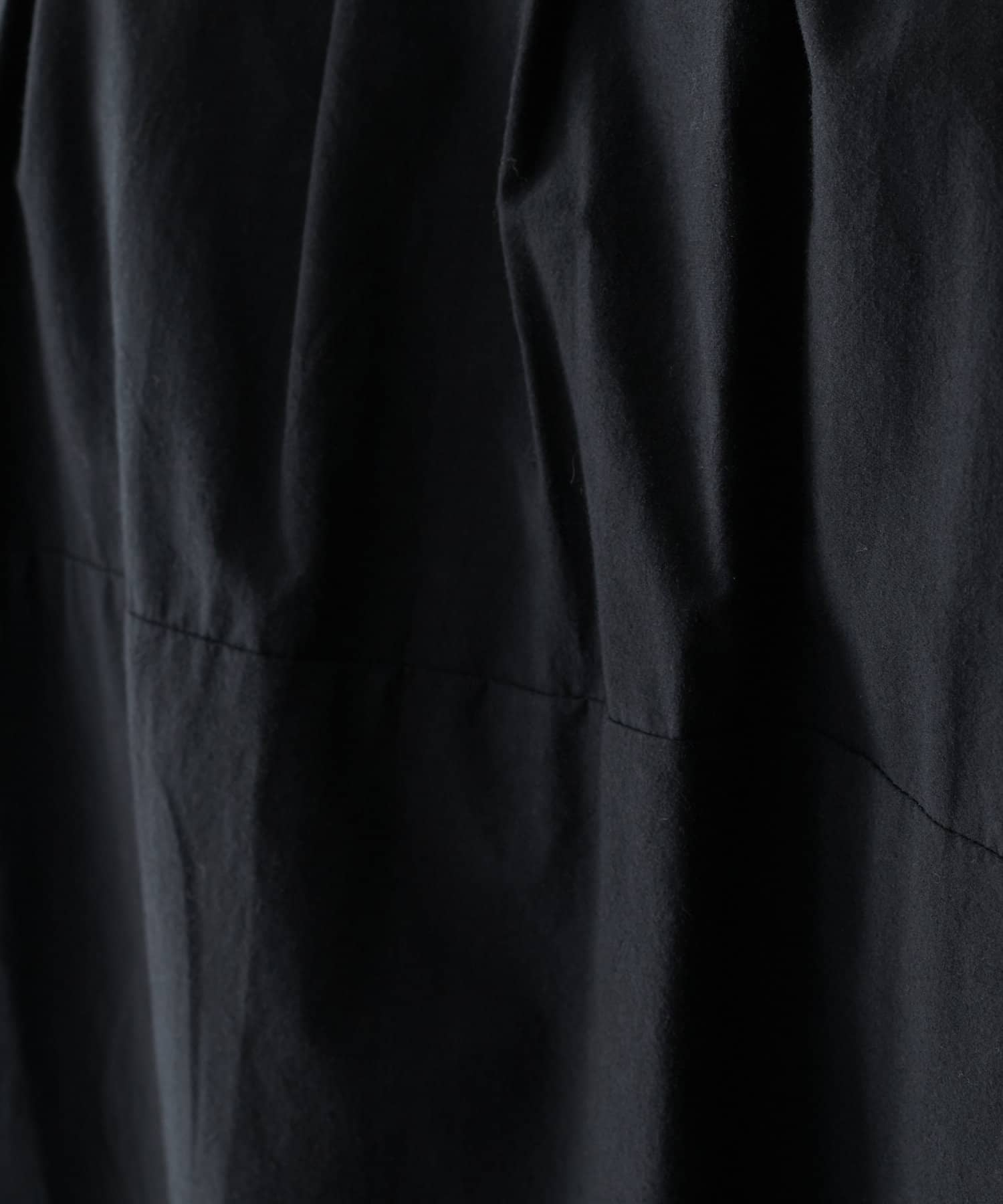 COLLAGE GALLARDAGALANTE(コラージュ ガリャルダガランテ) タイディテールシャツチュニック