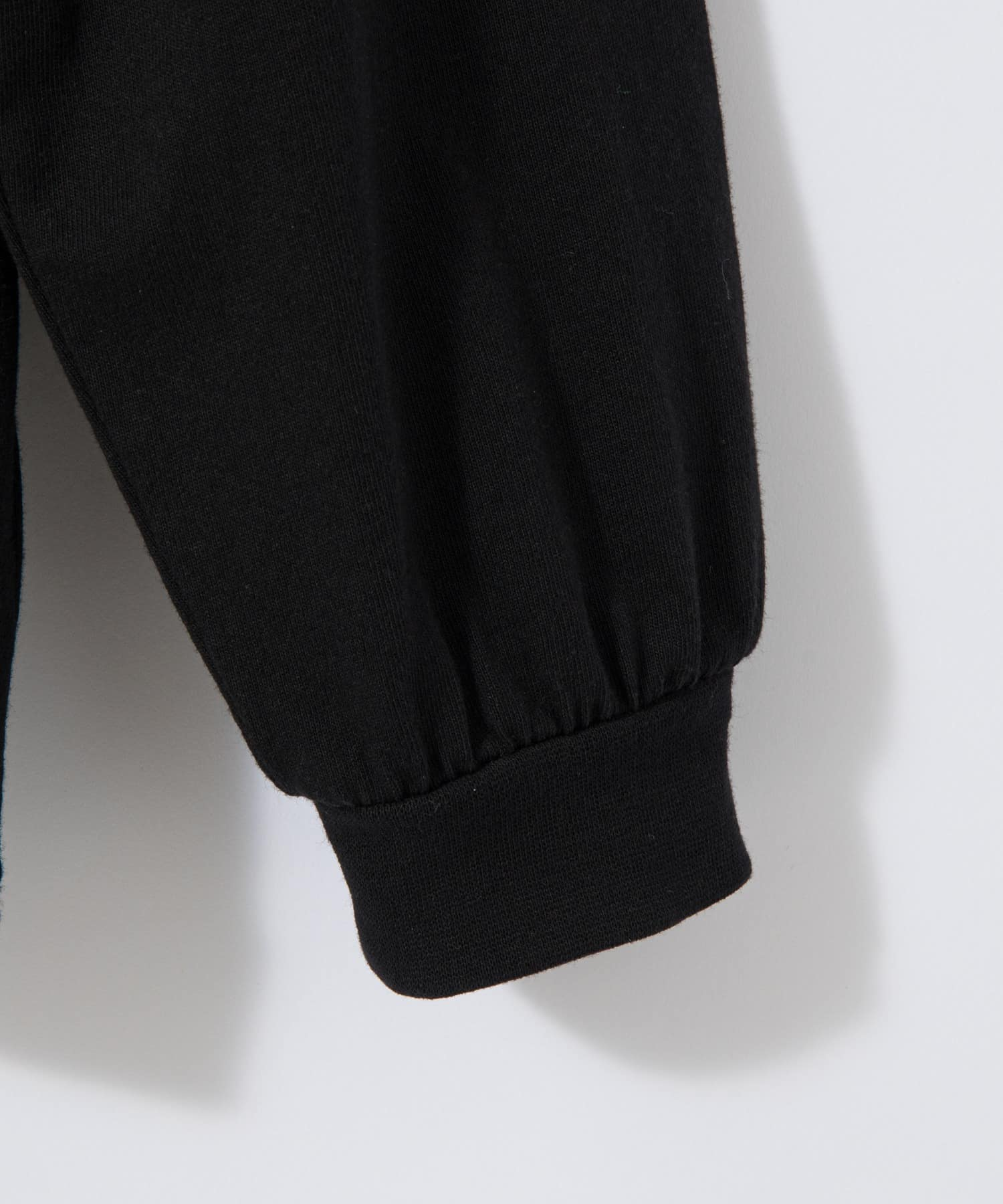 CIAOPANIC(チャオパニック) 【SUPERTHANKS/スーパーサンクス】モックネックロングスリーブTシャツ