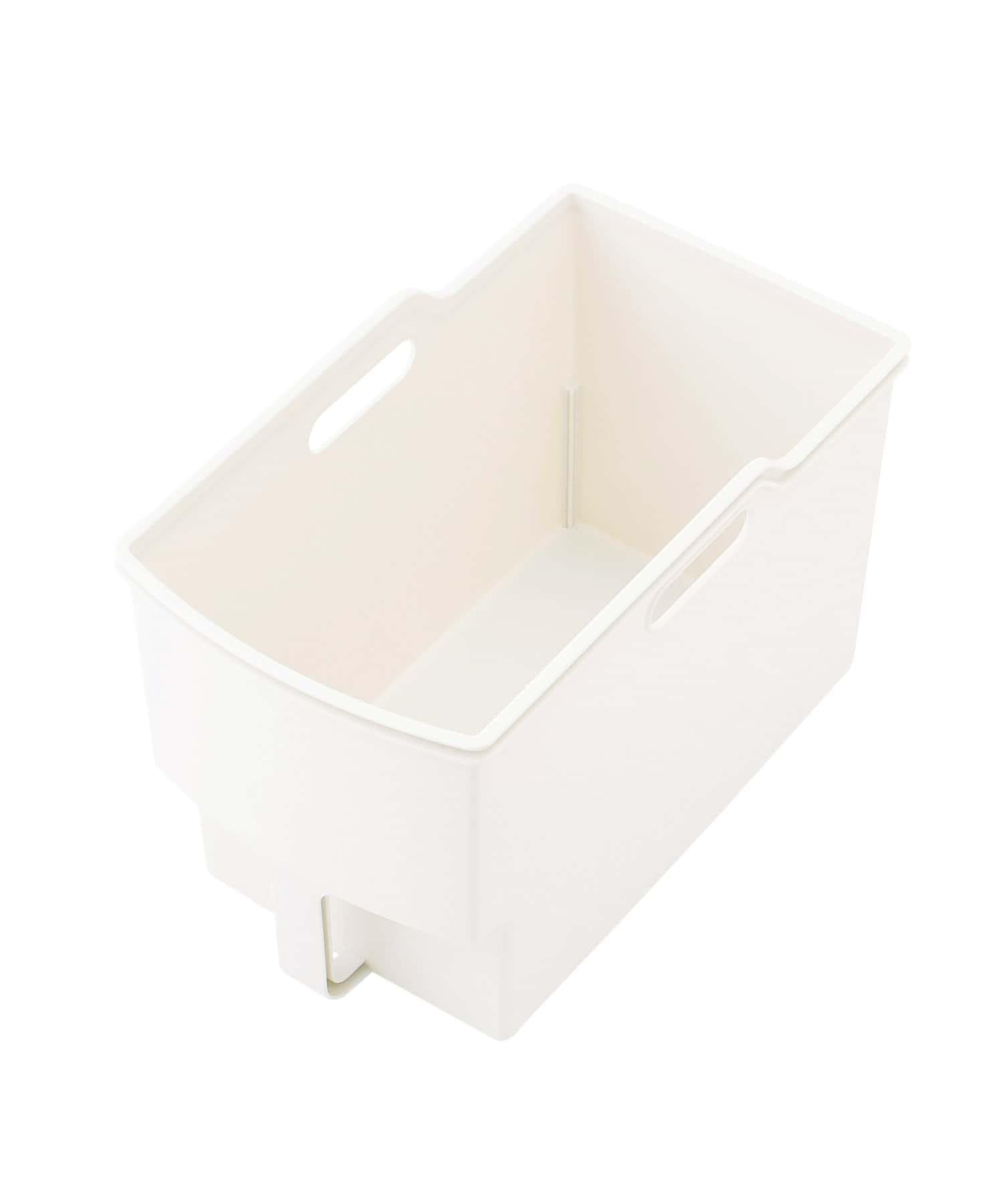 3COINS(スリーコインズ) 【時短もかなえてラクチン便利】吊り戸棚ボックス