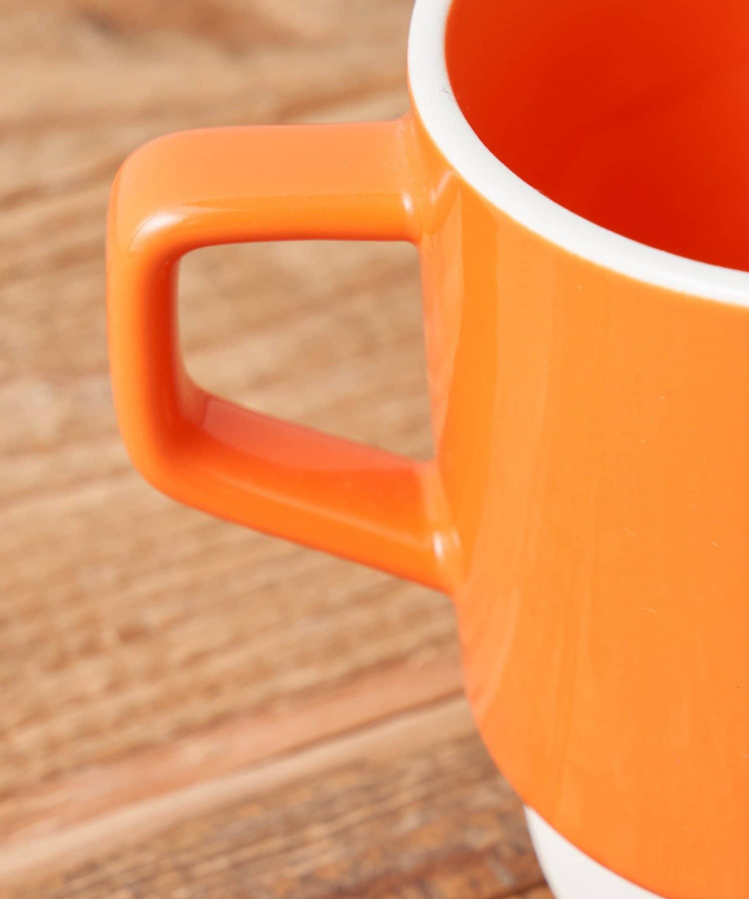 CIAOPANIC TYPY(チャオパニックティピー) 【Side Coffee Brewers】美濃焼 2トーンマグ