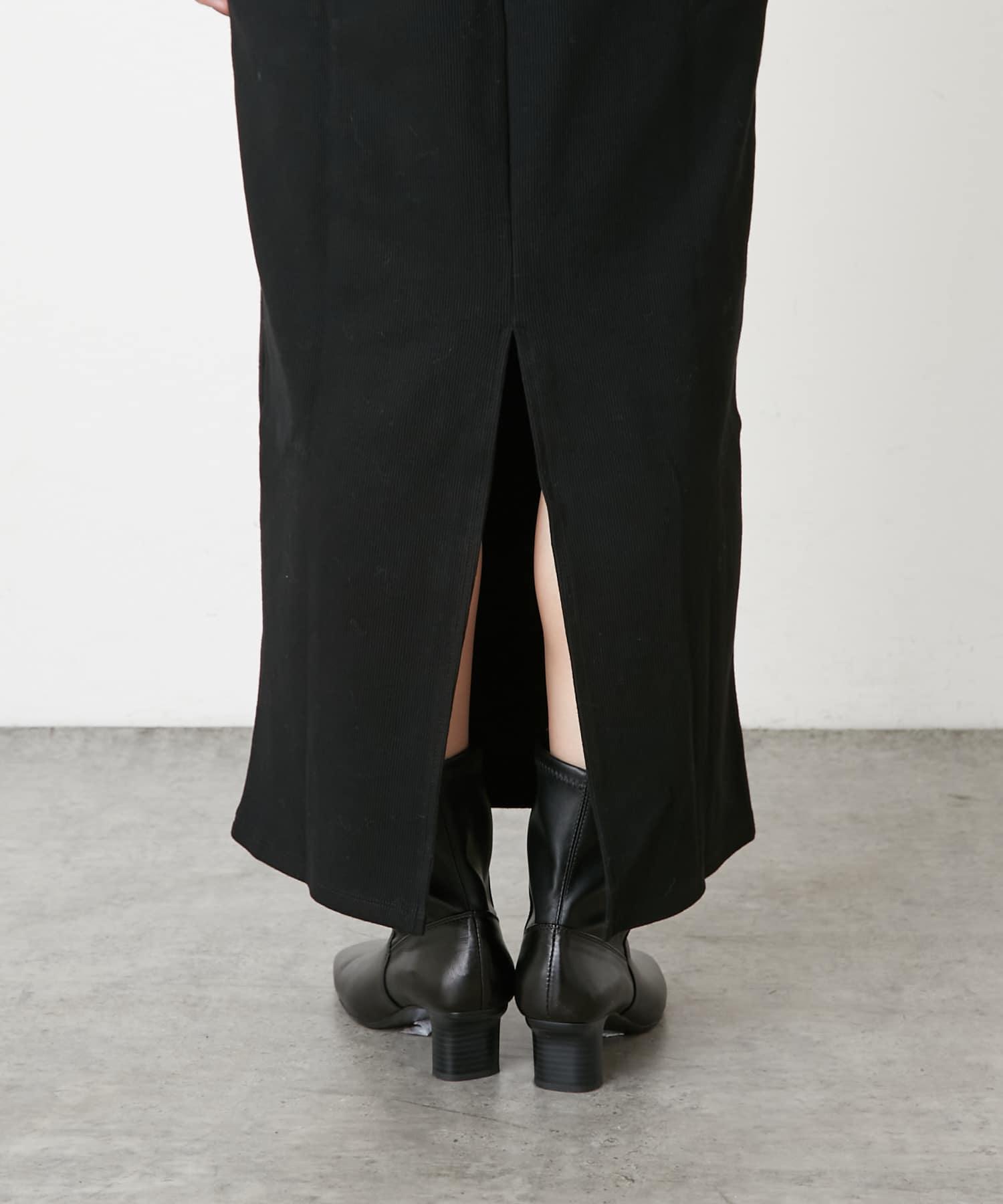 Omekashi(オメカシ) ラグランテレコワンピース