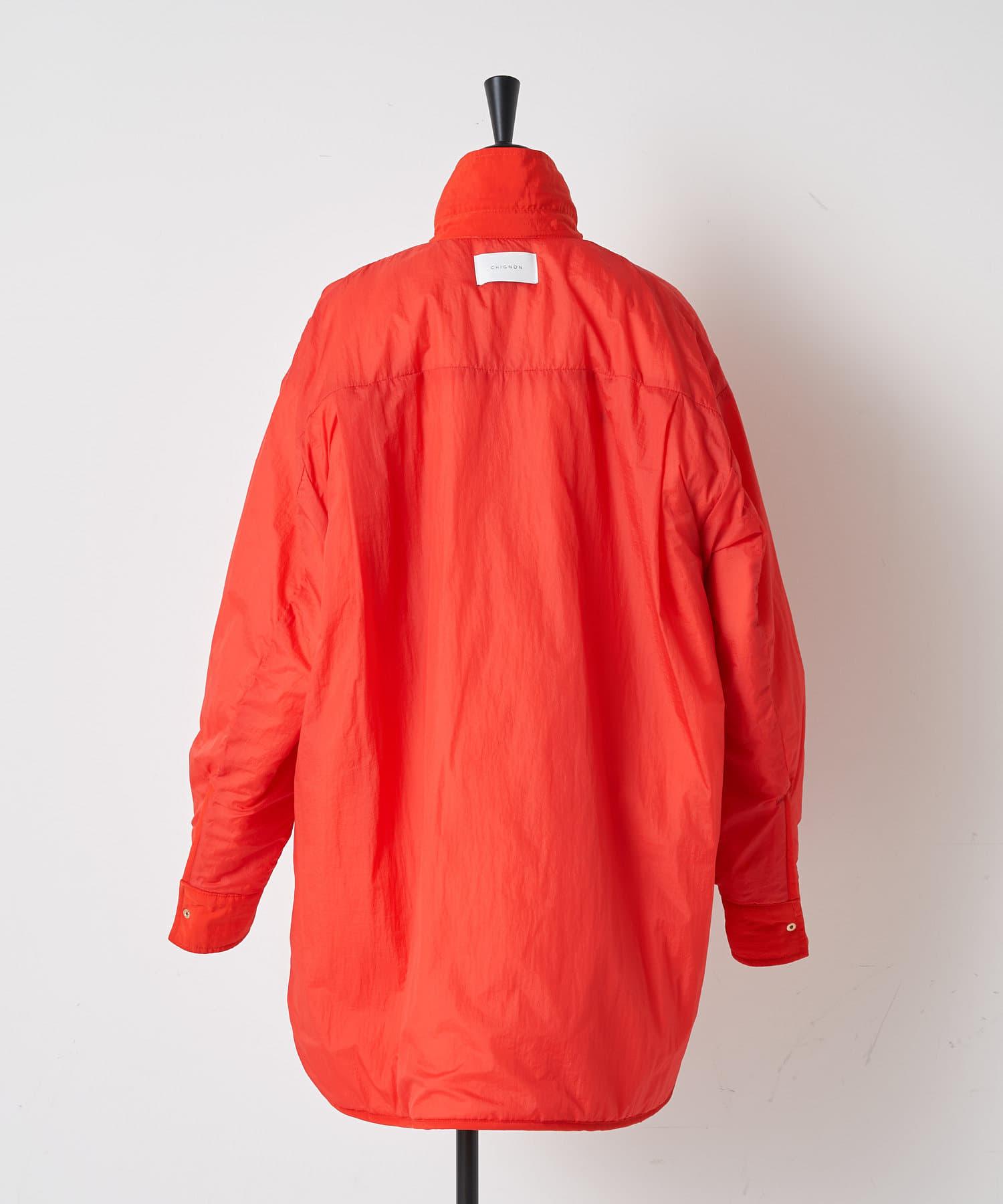 BEARDSLEY(ビアズリー) 《WEB限定・予約》レイヤードキルトジャケット