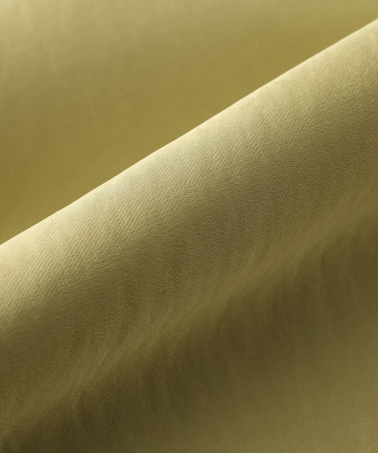 RIVE DROITE(リヴドロワ) 【滑らかな風合いと落ち感が魅力】サテンバイヤススカート