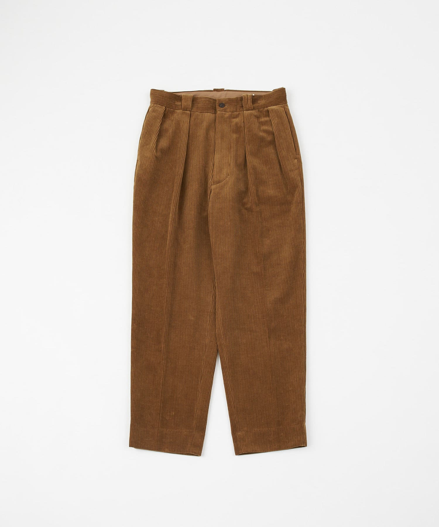 BLOOM&BRANCH(ブルームアンドブランチ) KAPTAIN SUNSHINE  2Pleats Trousers