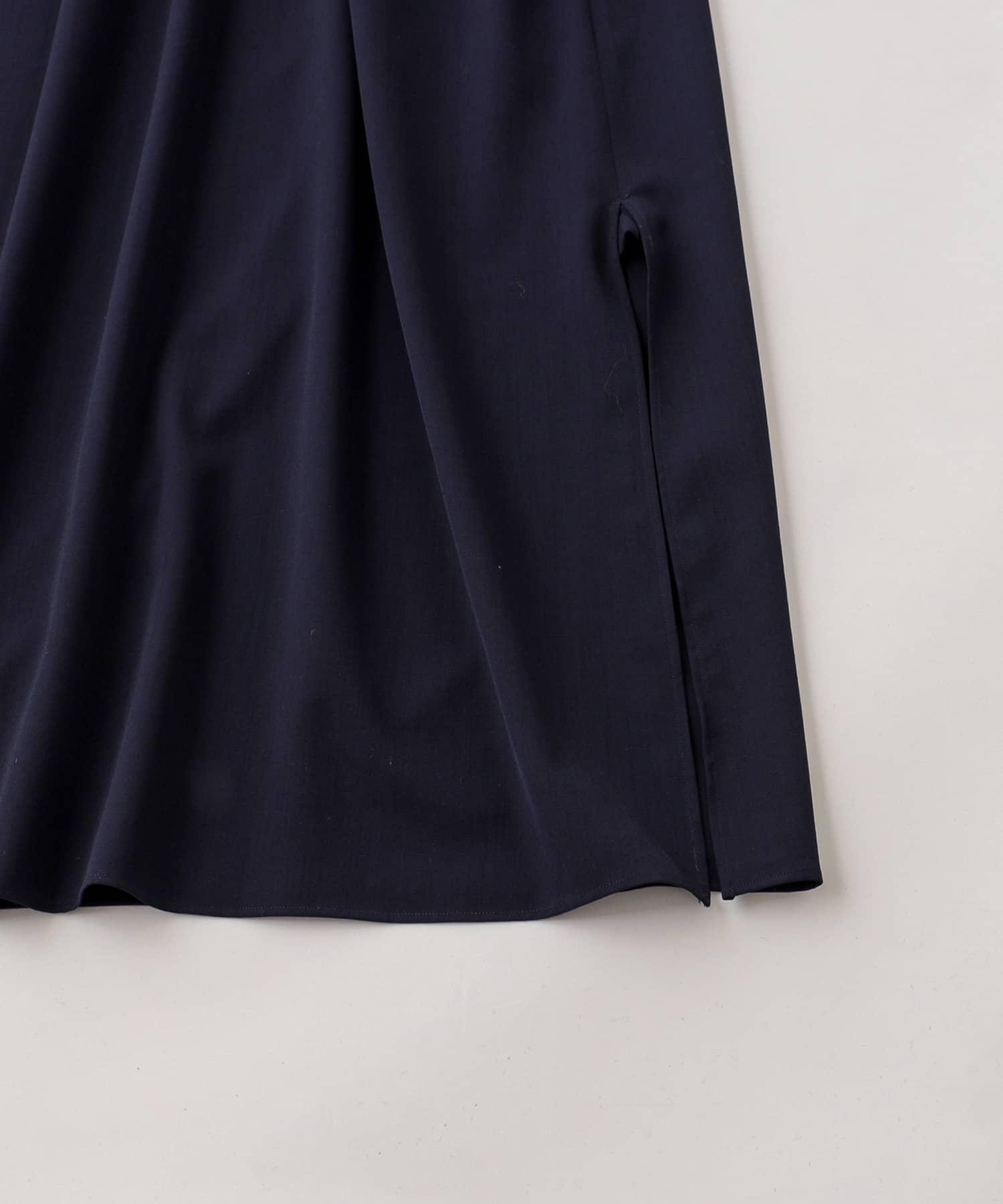 BLOOM&BRANCH(ブルームアンドブランチ) UNION LAUNCH / Gabardine Dress