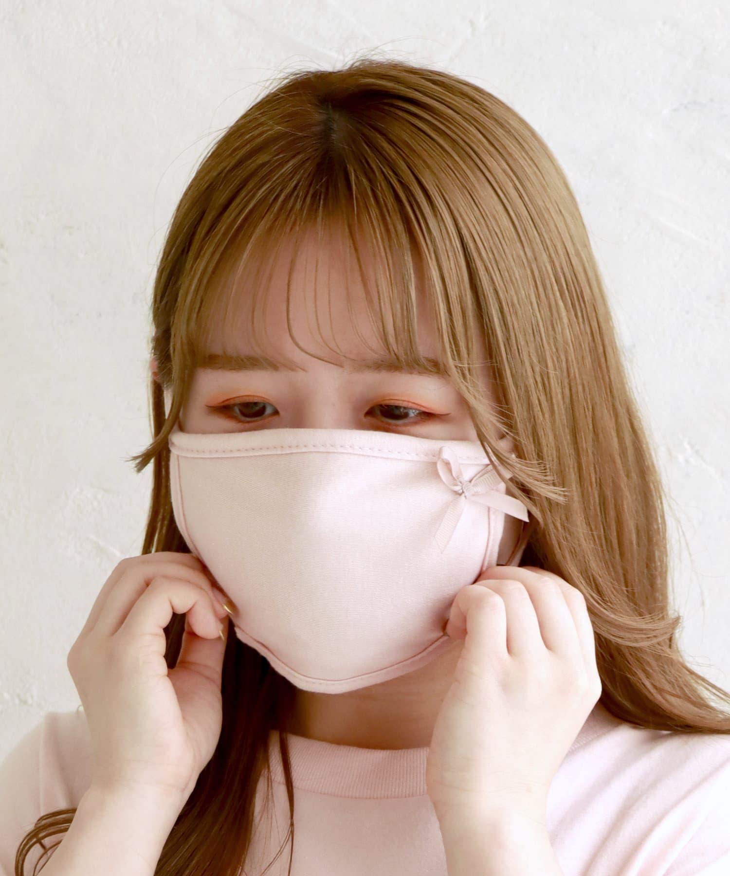 3COINS(スリーコインズ) 【就寝時の集中肌ケア】保湿用リップマスク