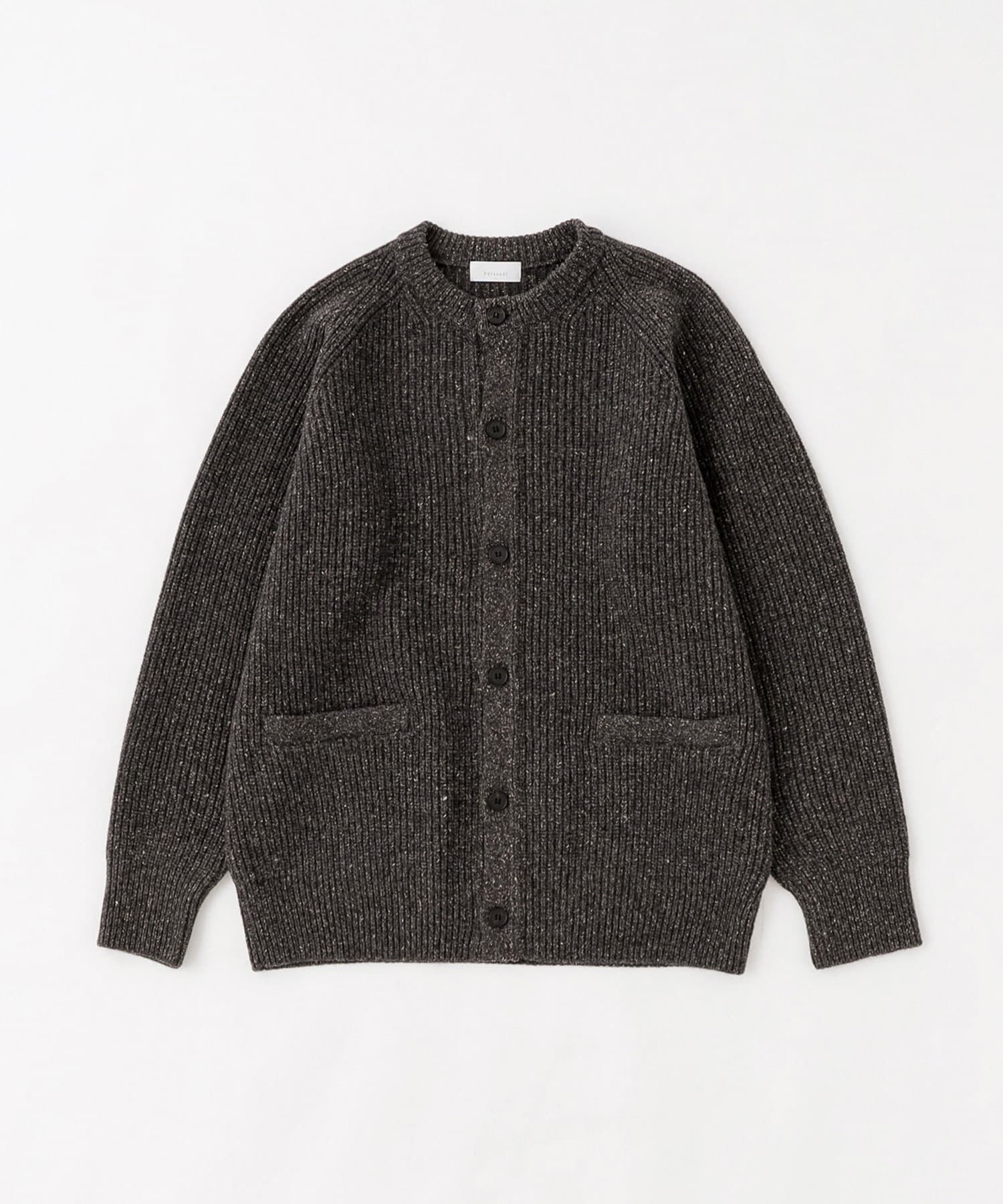 BLOOM&BRANCH(ブルームアンドブランチ) Phlannèl / mens Cowichan Sweater