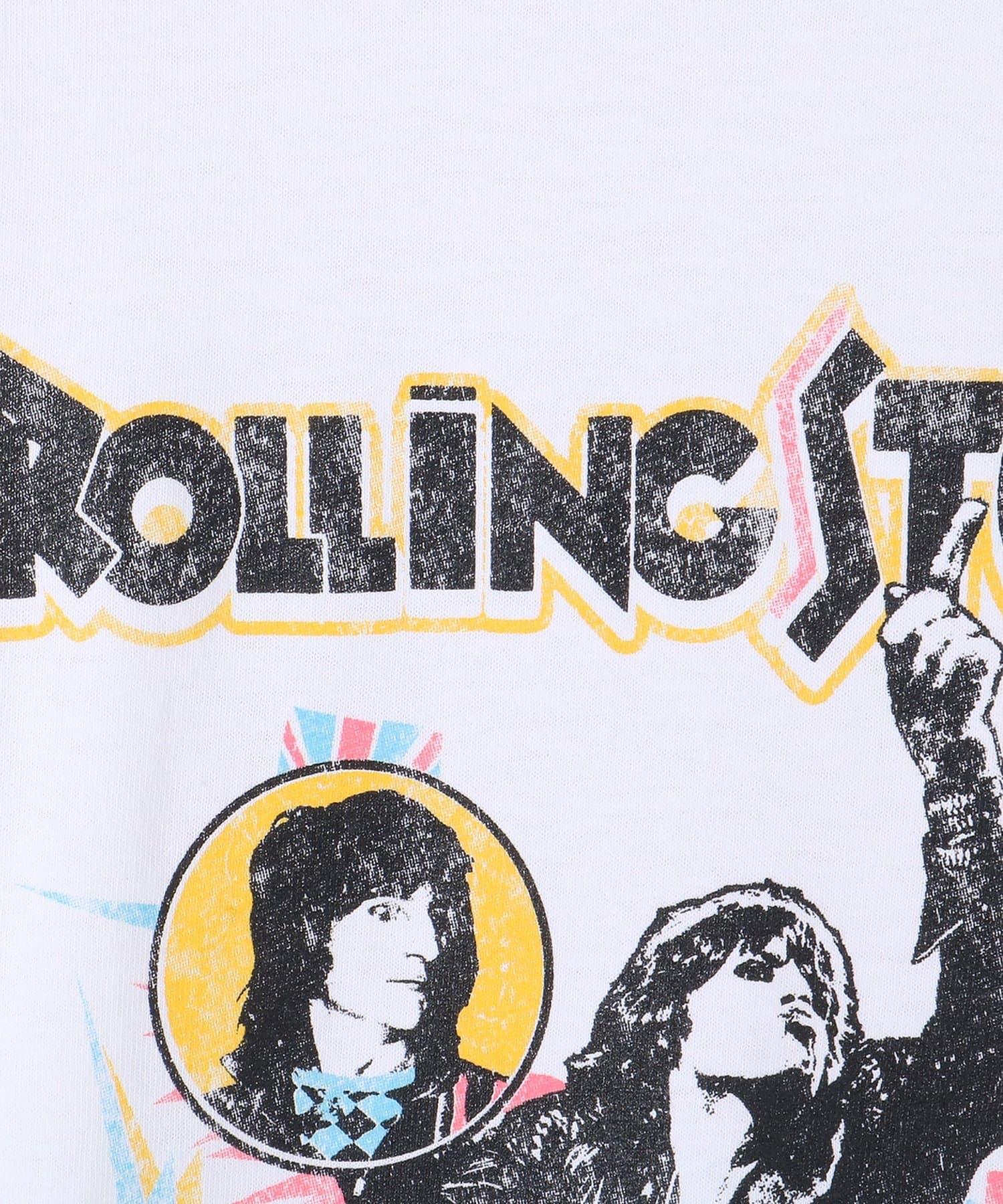 CIAOPANIC TYPY(チャオパニックティピー) 【GOOD ROCK SPEED】 THE ROLLINGSTONES Tee