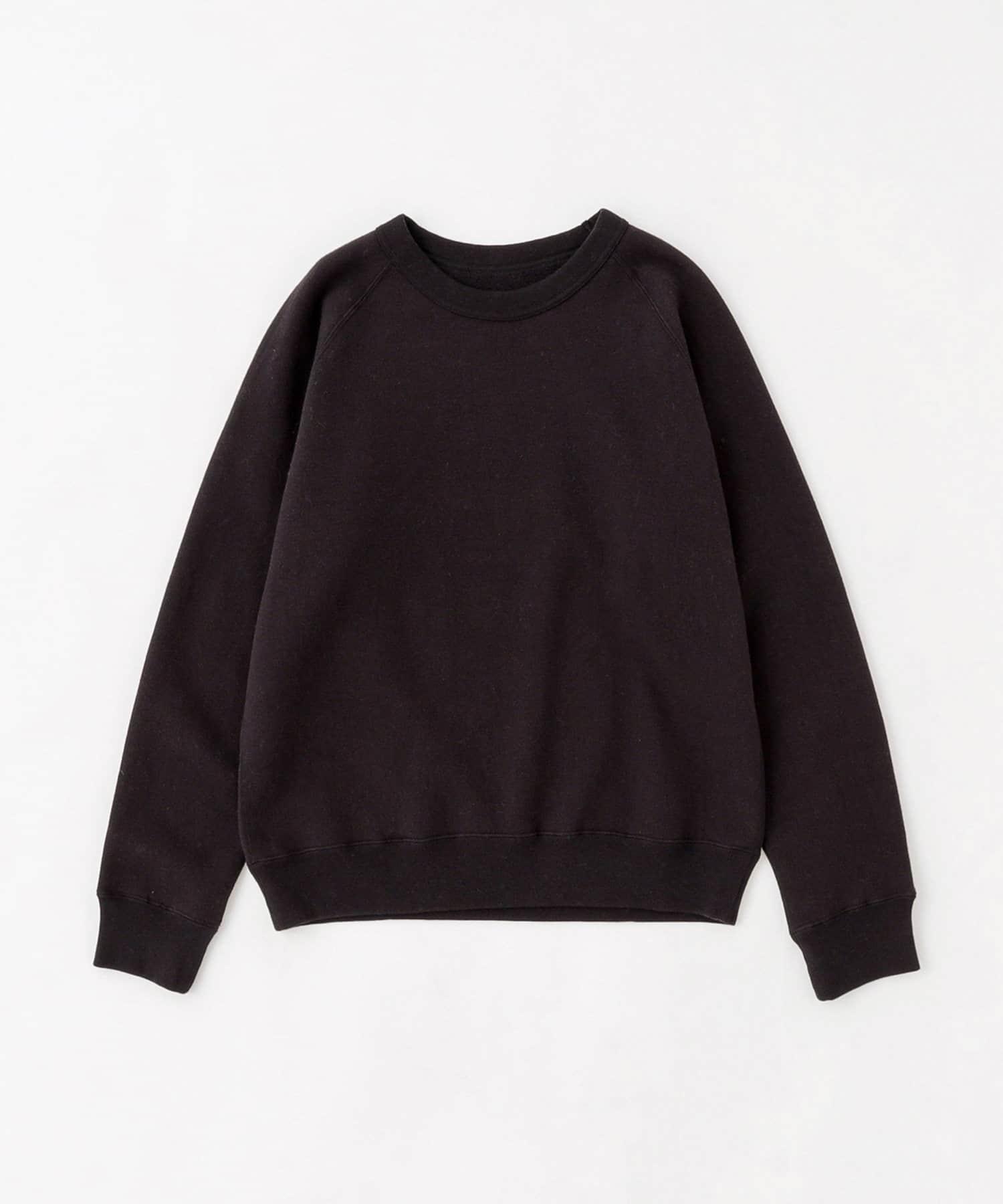 BLOOM&BRANCH(ブルームアンドブランチ) PHLANNÈL SOL / Cotton Yak Sweat Shirt