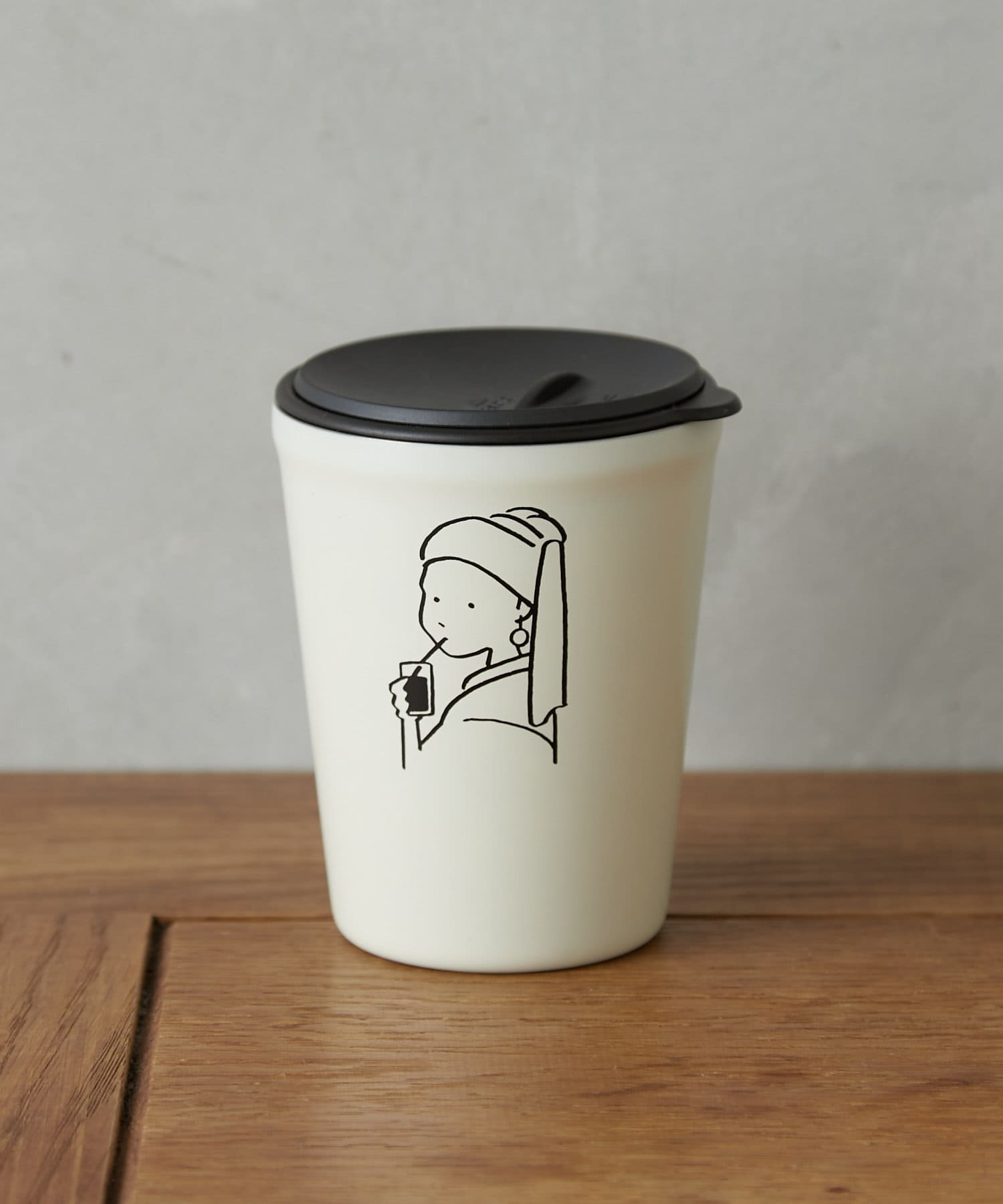 BIRTHDAY BAR(バースデイバー) 【COFFEE BOY】タンブラー