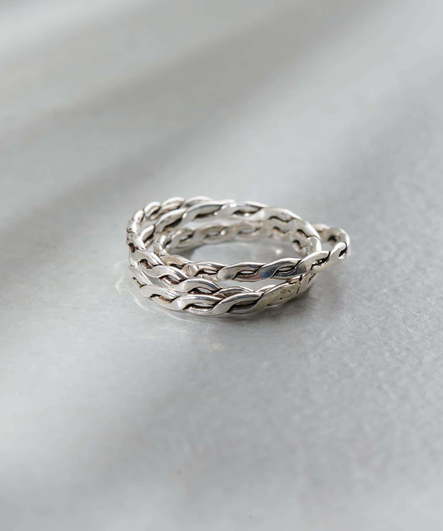 Discoat(ディスコート) AZ twist ring