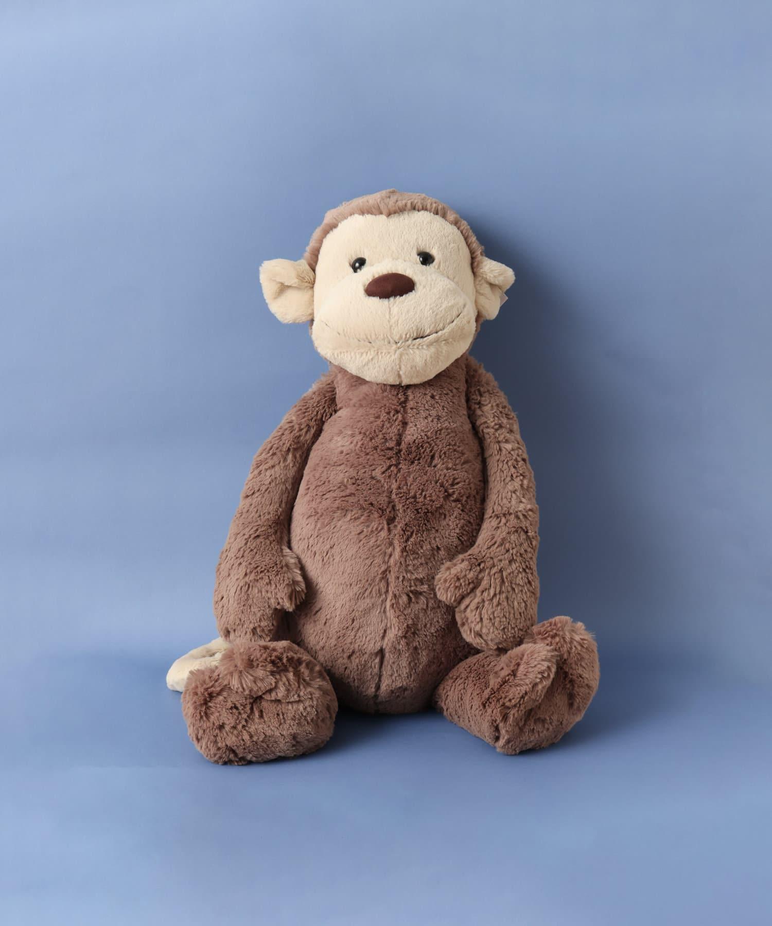 BIRTHDAY BAR(バースデイバー) 【JELLY CAT】Bashful Monkey Huge