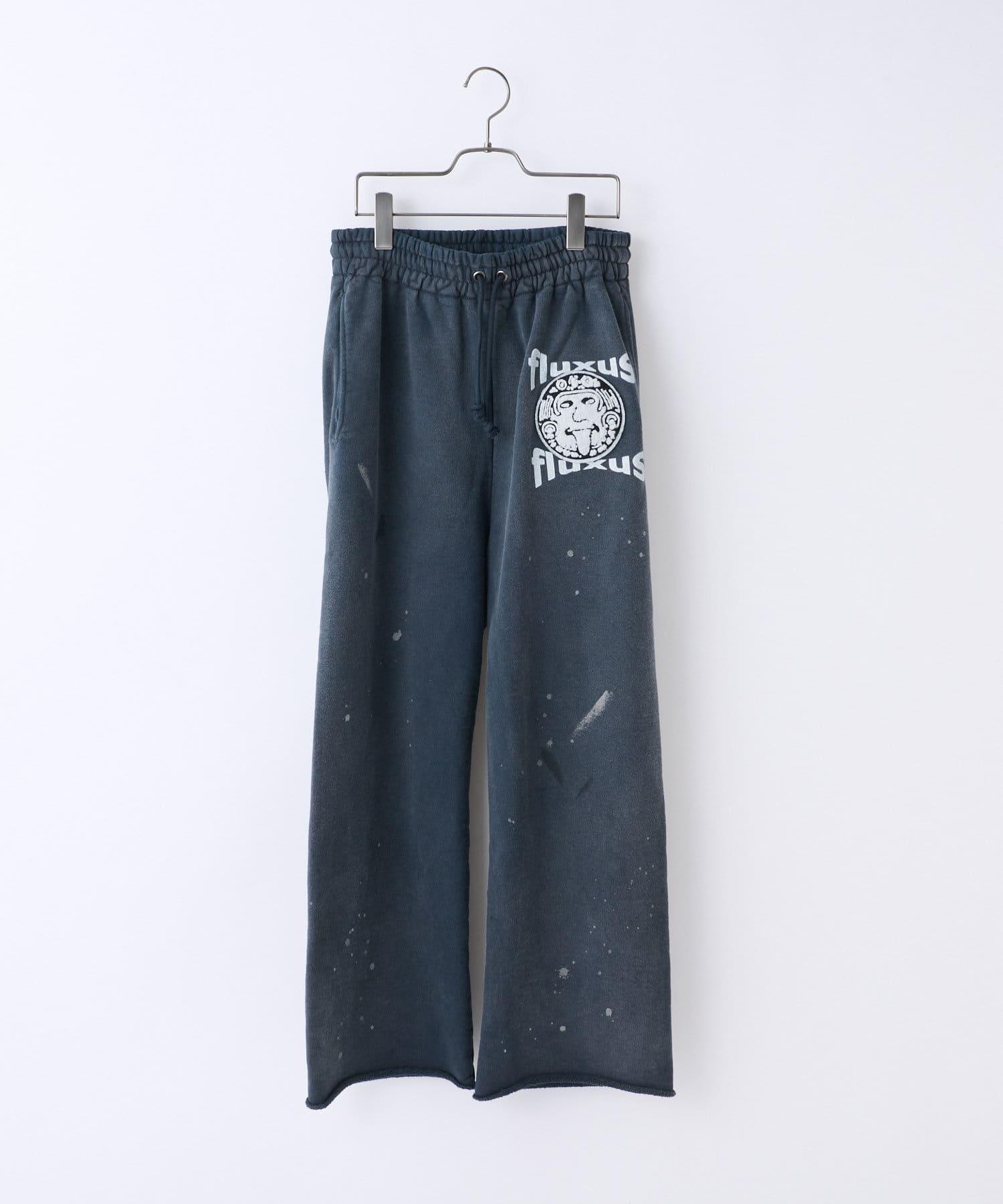 CIAOPANIC(チャオパニック) 【BOWWOW / バウワウ】FLUX SWEAT PANTS