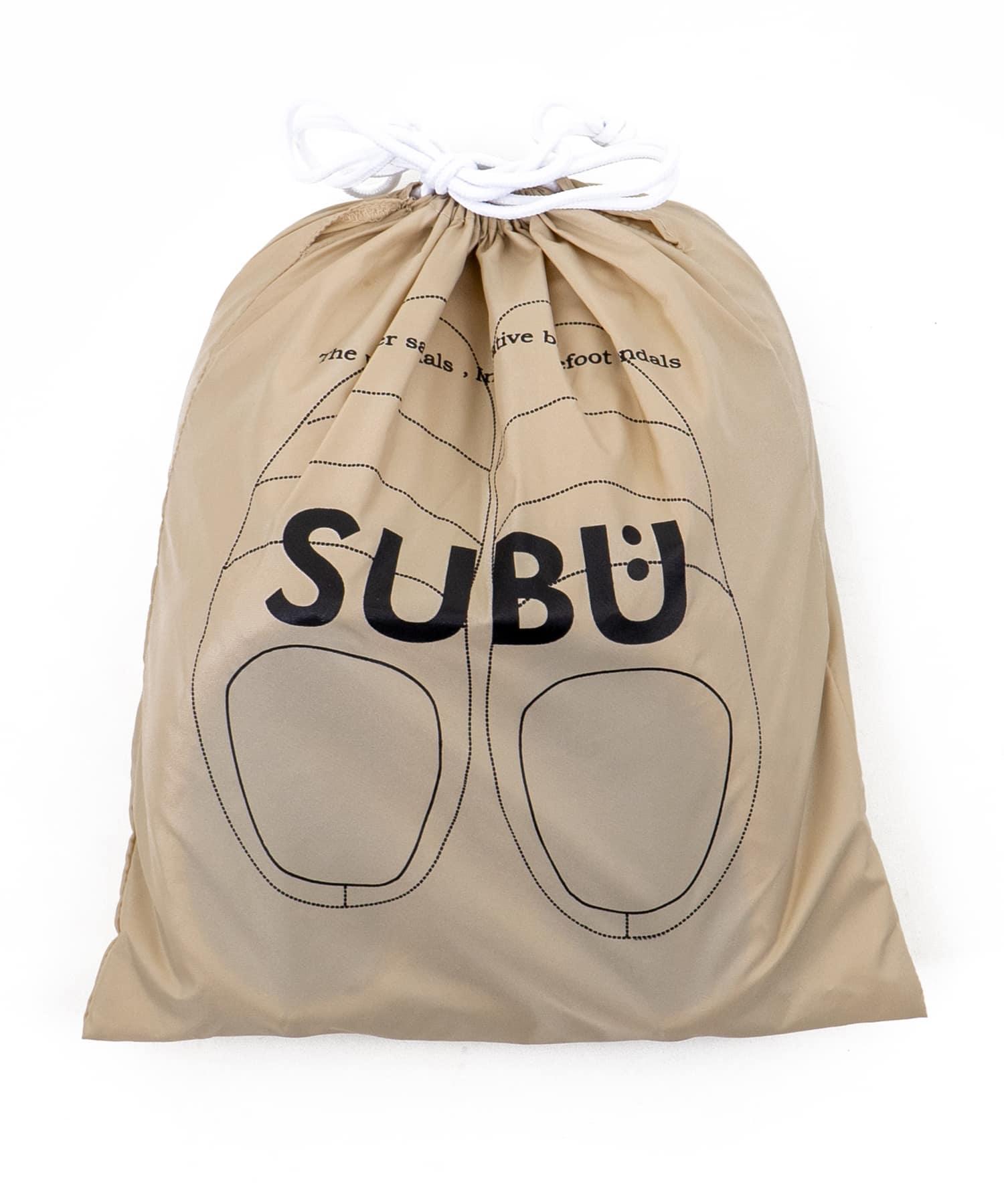 BIRTHDAY BAR(バースデイバー) 【SUBU スブ】Permanent Collection ウィンターサンダル